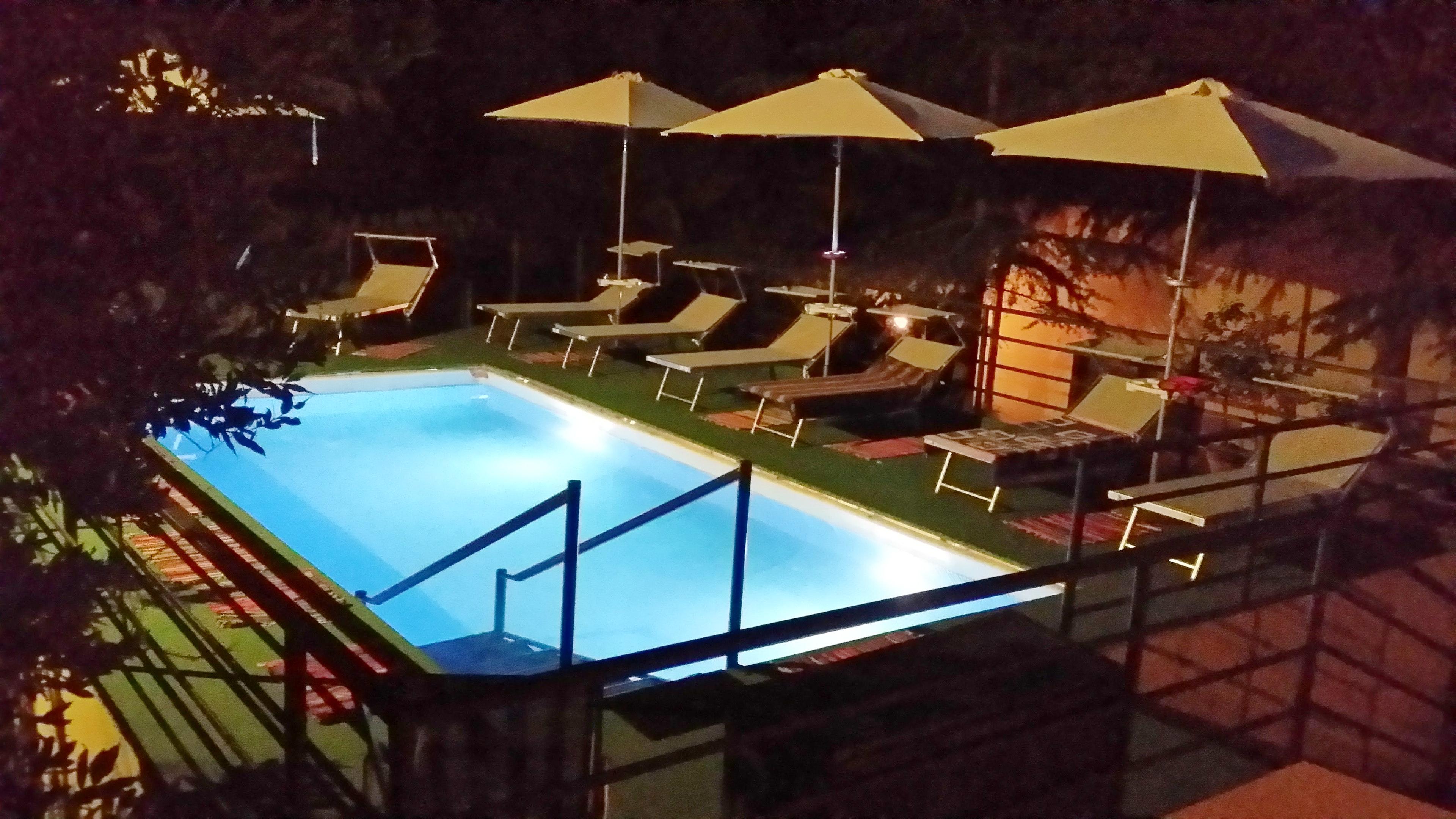 Appartement de vacances Studio in Modica mit Pool, möblierter Terrasse und W-LAN - 20 km vom Strand entfernt (2235007), Modica, Ragusa, Sicile, Italie, image 26