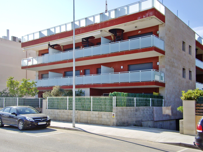 Ferienwohnung Wohnung mit einem Schlafzimmer in L'Eucaliptus mit möblierter Terrasse - 100 m vom Strand  (2201643), L'Eucaliptus, Tarragona, Katalonien, Spanien, Bild 11