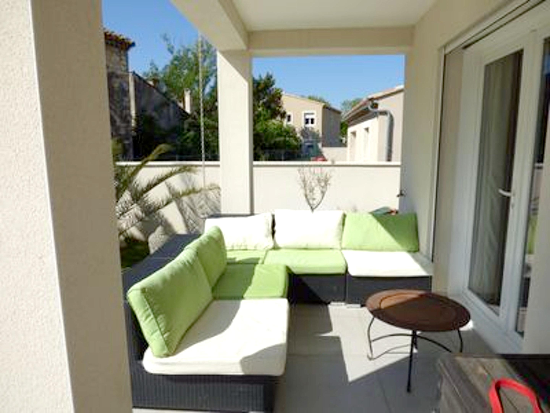 Holiday house Villa mit 5 Schlafzimmern in Avignon mit privatem Pool, eingezäuntem Garten und W-LAN (2519542), Avignon, Vaucluse, Provence - Alps - Côte d'Azur, France, picture 7