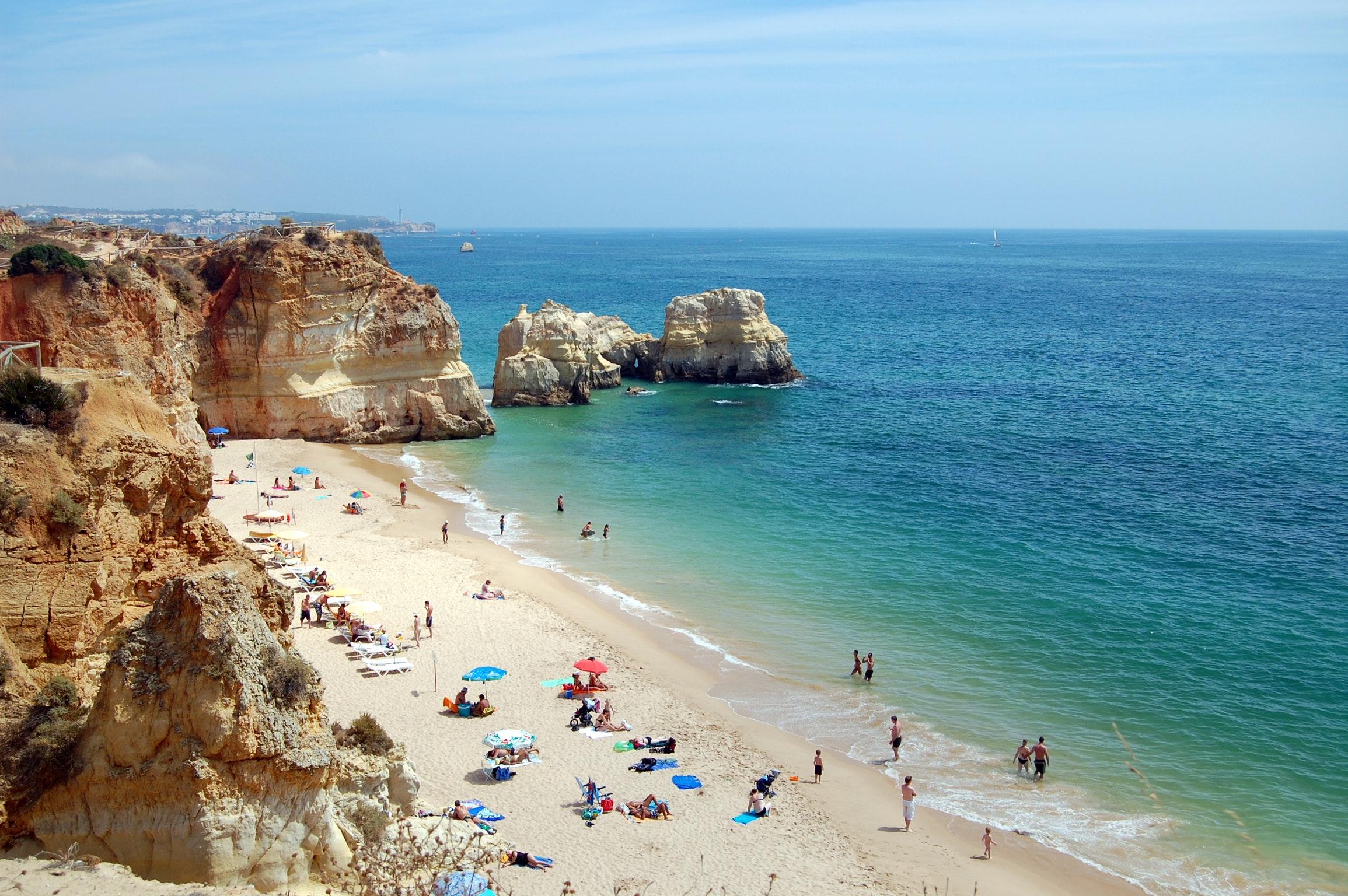 Ferienwohnung Wohnung mit 2 Schlafzimmern in Parchal mit Pool, Balkon und W-LAN - 1 km vom Strand entfer (2622202), Parchal, , Algarve, Portugal, Bild 17