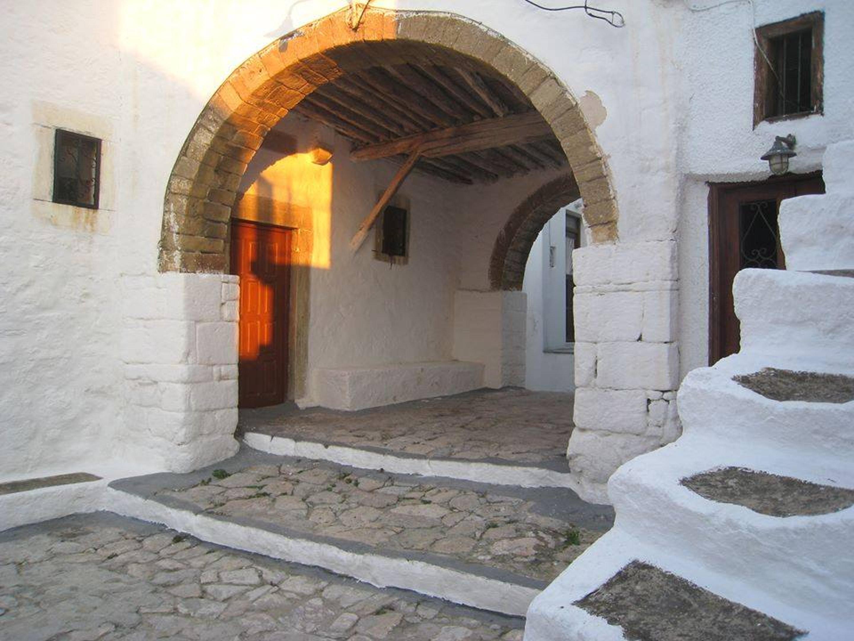 Ferienhaus Haus mit einem Schlafzimmer in Skyros mit toller Aussicht auf die Berge, möblierter Terras (2201799), Skyros, Skyros, Euböa, Griechenland, Bild 28