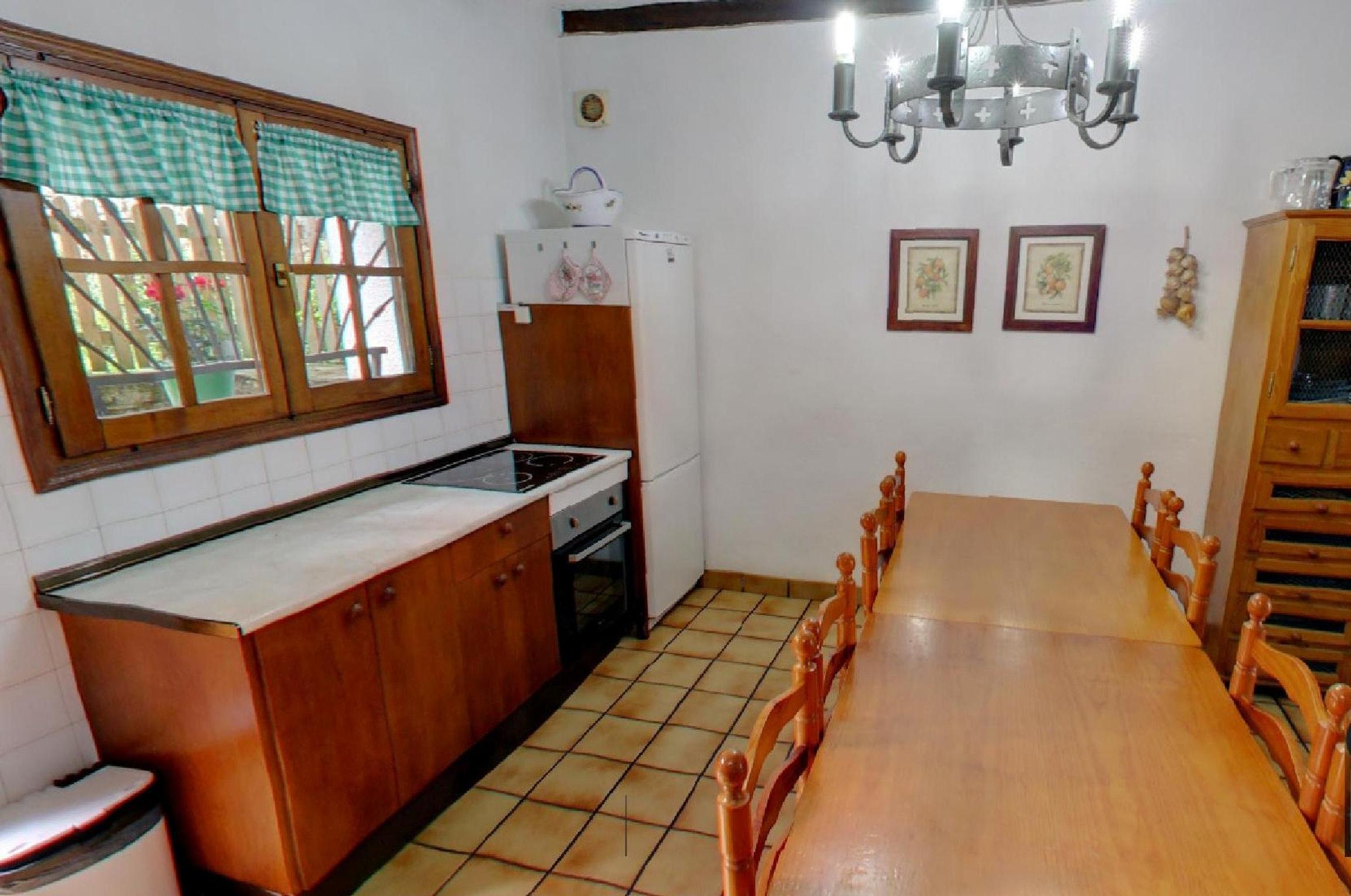 Ferienhaus Haus mit 6 Schlafzimmern in Lizaso mit eingezäuntem Garten und W-LAN - 500 m vom Strand en (2599807), Lizaso, , Navarra, Spanien, Bild 5