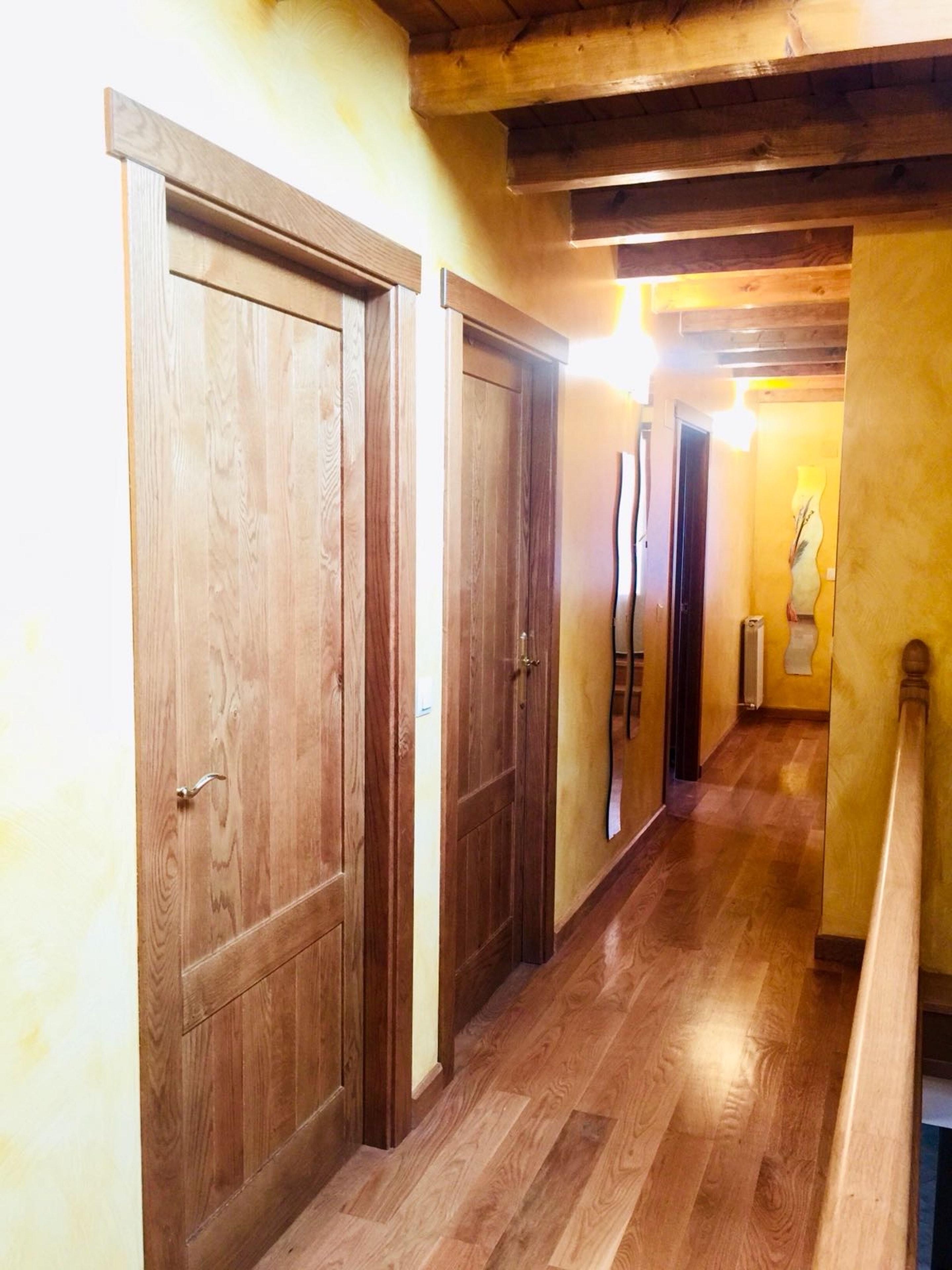 Ferienhaus Haus mit 3 Schlafzimmern in Arellano mit toller Aussicht auf die Berge und möblierter Terr (2420299), Arellano, , Navarra, Spanien, Bild 26