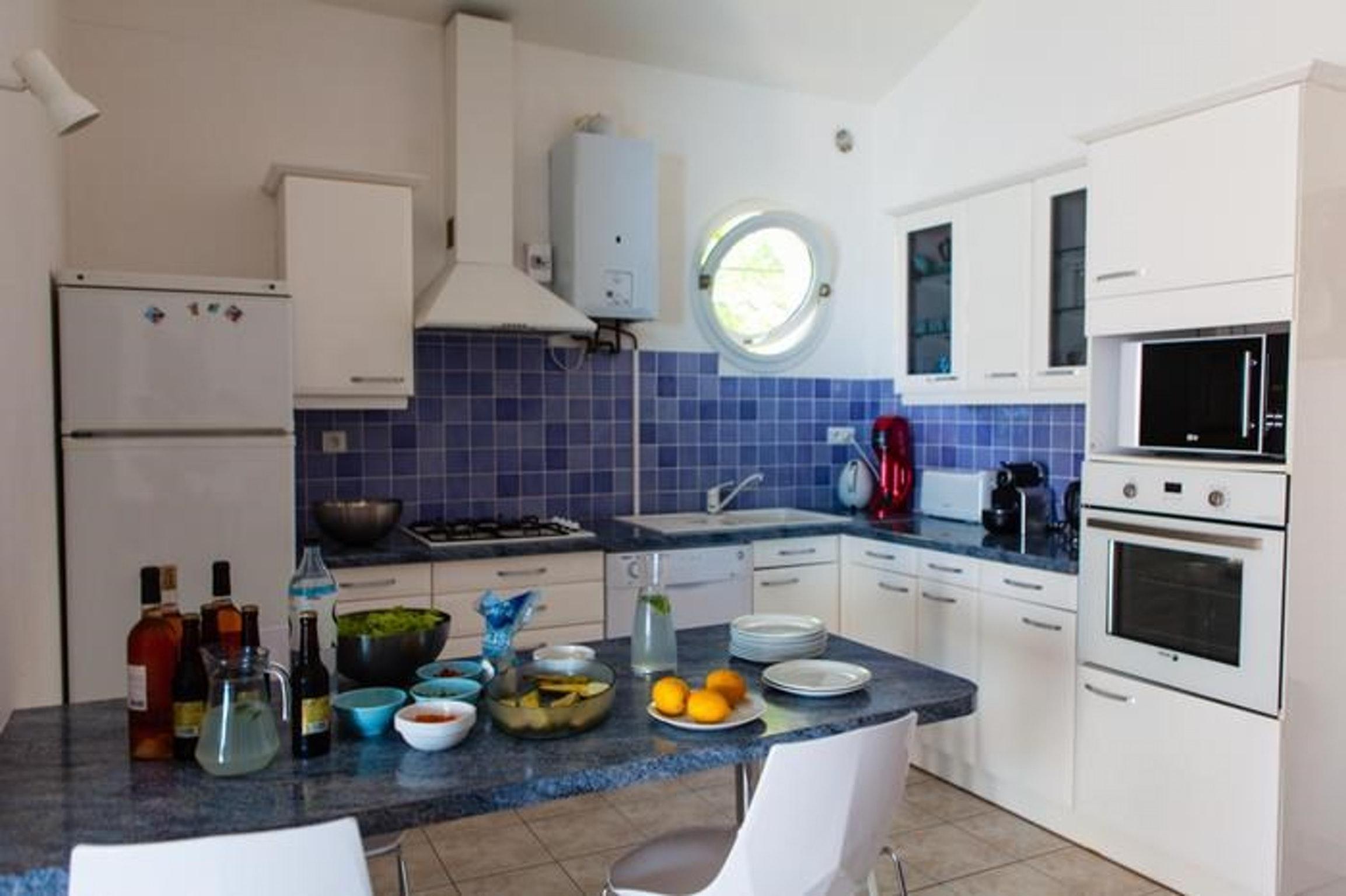 Ferienhaus Haus mit 3 Schlafzimmern in Lumio mit herrlichem Meerblick, eingezäuntem Garten und W-LAN  (2567720), Lumio, Nordkorsika, Korsika, Frankreich, Bild 5