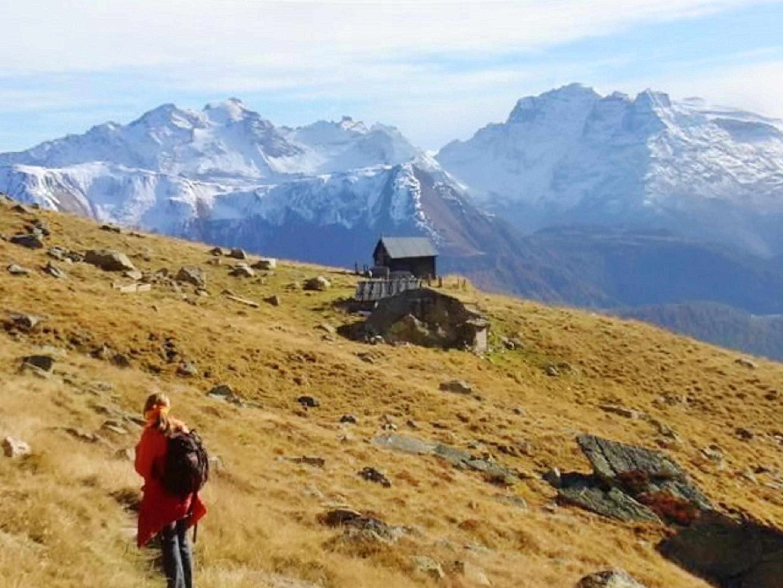 Ferienhaus Hütte mit 3 Schlafzimmern in Bellwald mit toller Aussicht auf die Berge, Balkon und W-LAN (2201041), Bellwald, Aletsch - Goms, Wallis, Schweiz, Bild 17