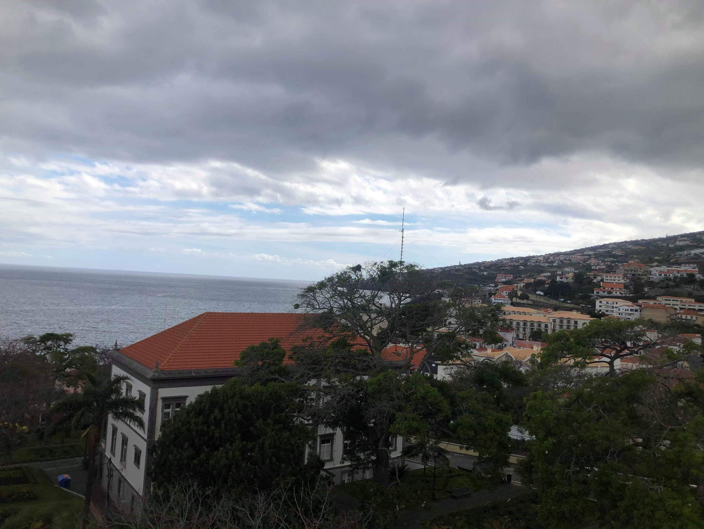 Ferienwohnung Wohnung mit einem Schlafzimmer in Santa Cruz mit herrlichem Meerblick, eingezäuntem Garten (2683895), Santa Cruz, , Madeira, Portugal, Bild 4