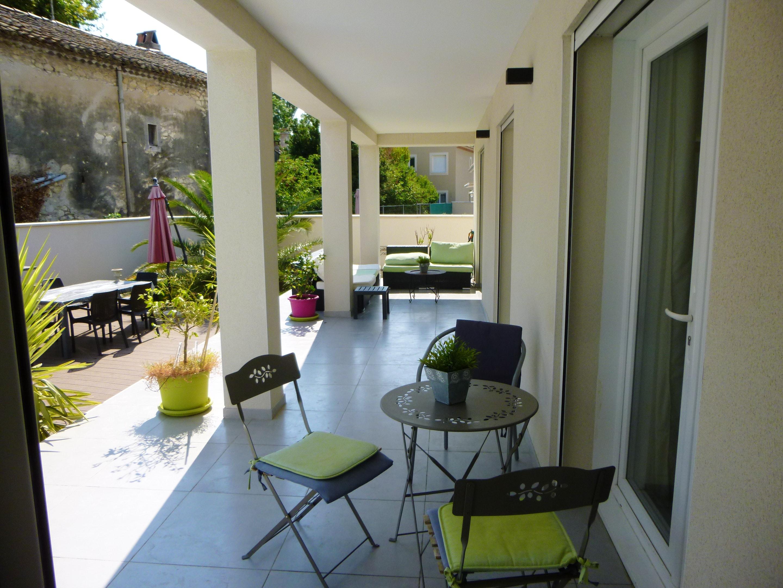 Holiday house Villa mit 5 Schlafzimmern in Avignon mit privatem Pool, eingezäuntem Garten und W-LAN (2519542), Avignon, Vaucluse, Provence - Alps - Côte d'Azur, France, picture 8