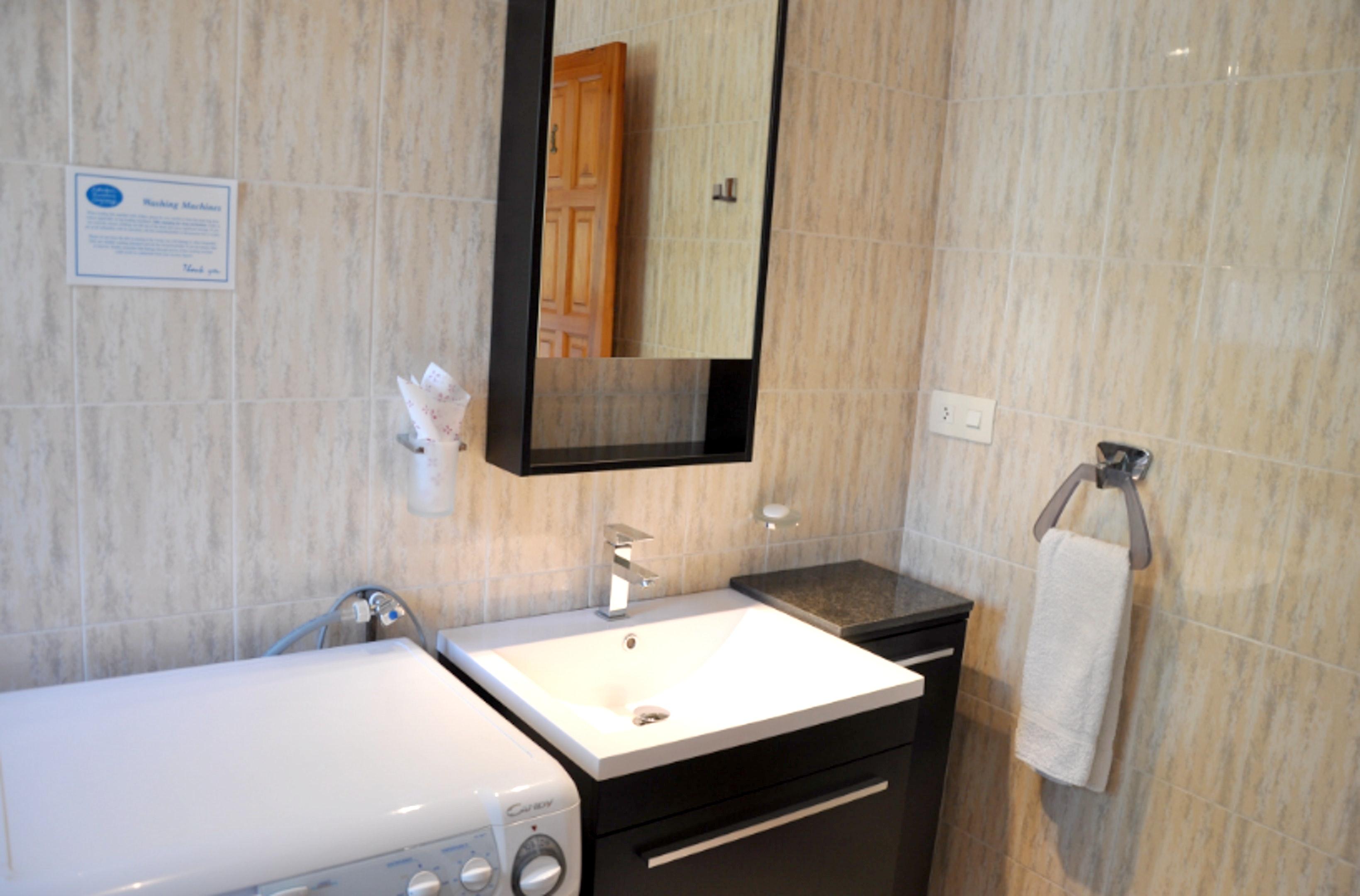 Ferienhaus Villa mit 3 Schlafzimmern in Ampolla mit herrlichem Meerblick, privatem Pool, möbliertem G (2201036), L'Ampolla, Costa Dorada, Katalonien, Spanien, Bild 27