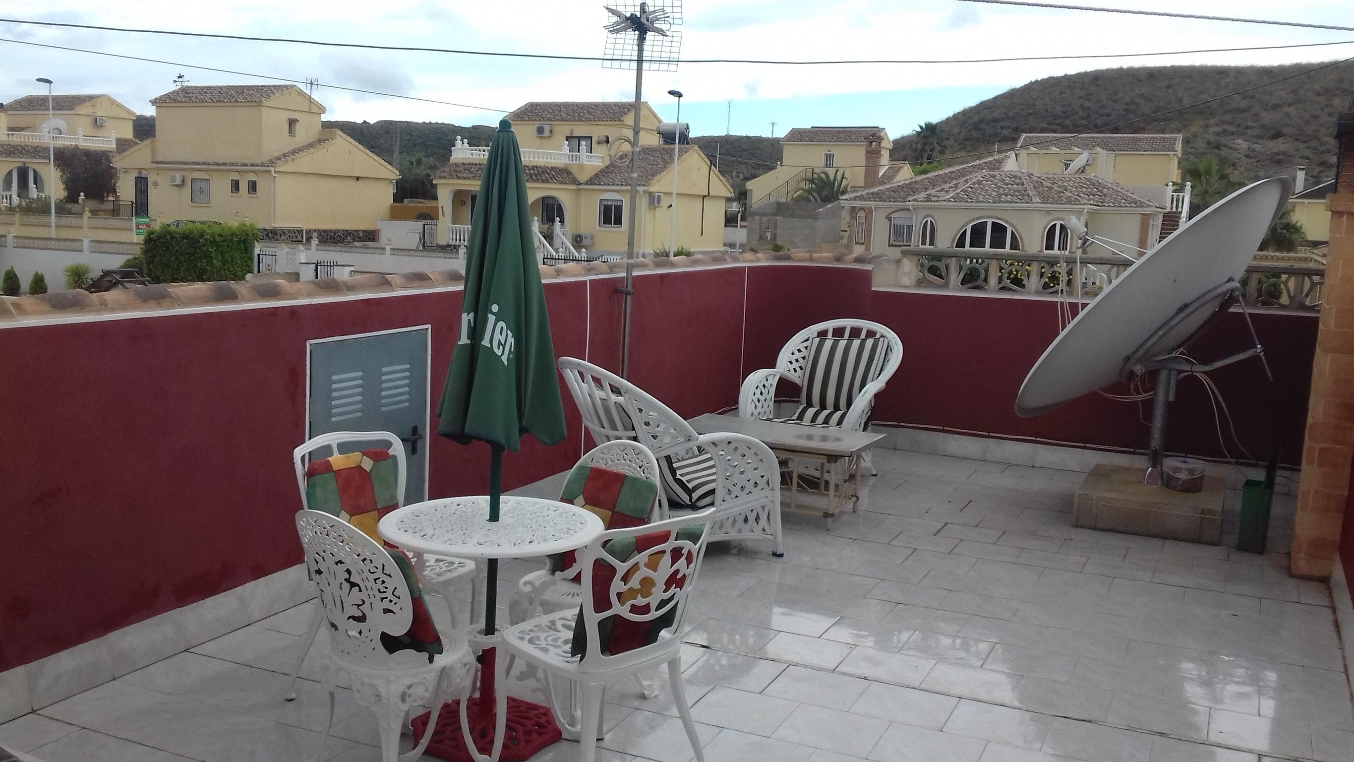 Maison de vacances Villa mit 2 Schlafzimmern in Mazarrón mit toller Aussicht auf die Berge, privatem Pool, ei (2632538), Mazarron, Costa Calida, Murcie, Espagne, image 7