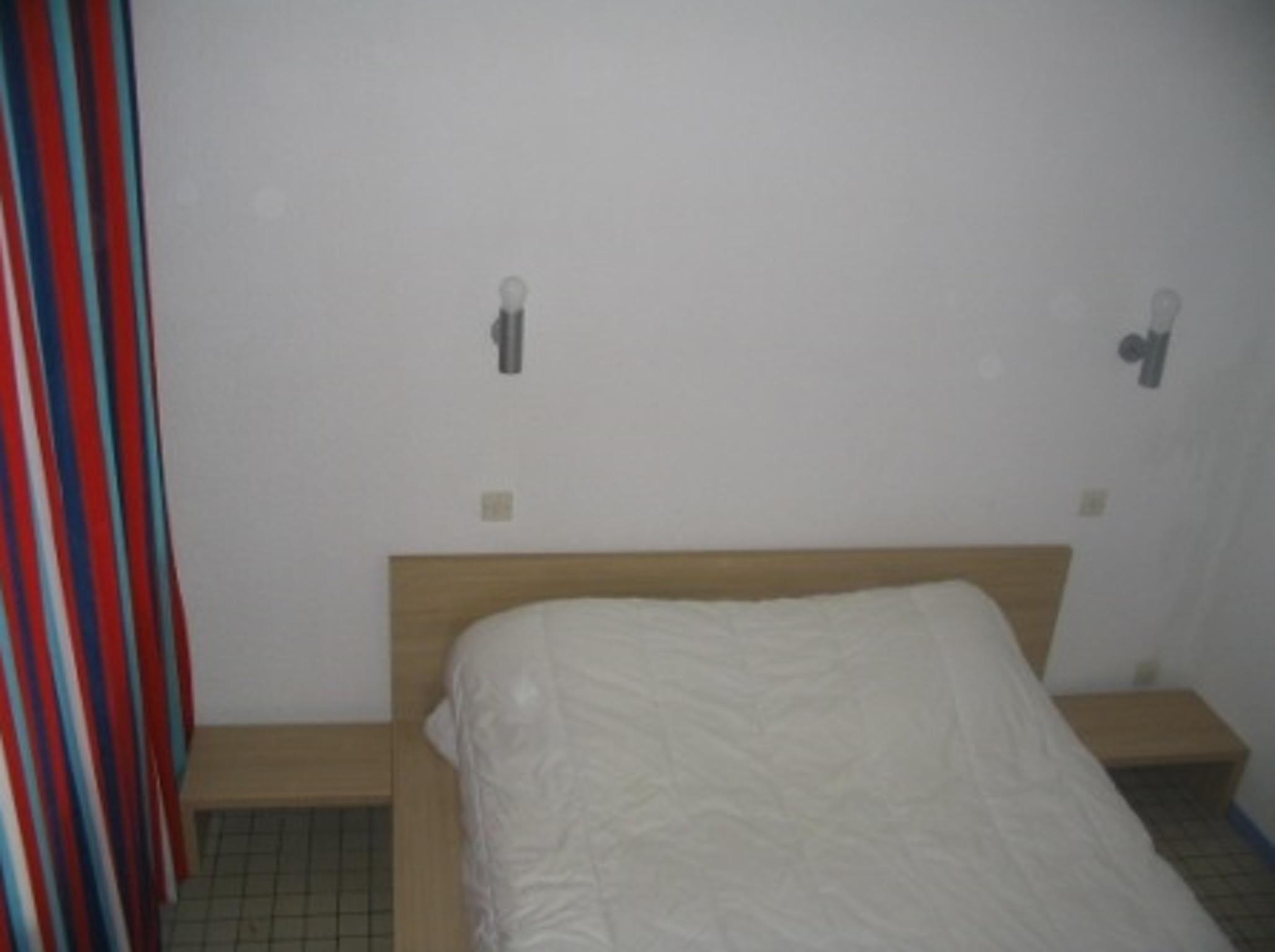 Ferienwohnung Wohnung mit einem Zimmer in Gruissan mit herrlichem Meerblick und W-LAN - 300 m vom Strand (2339647), Gruissan, Mittelmeerküste Aude, Languedoc-Roussillon, Frankreich, Bild 8