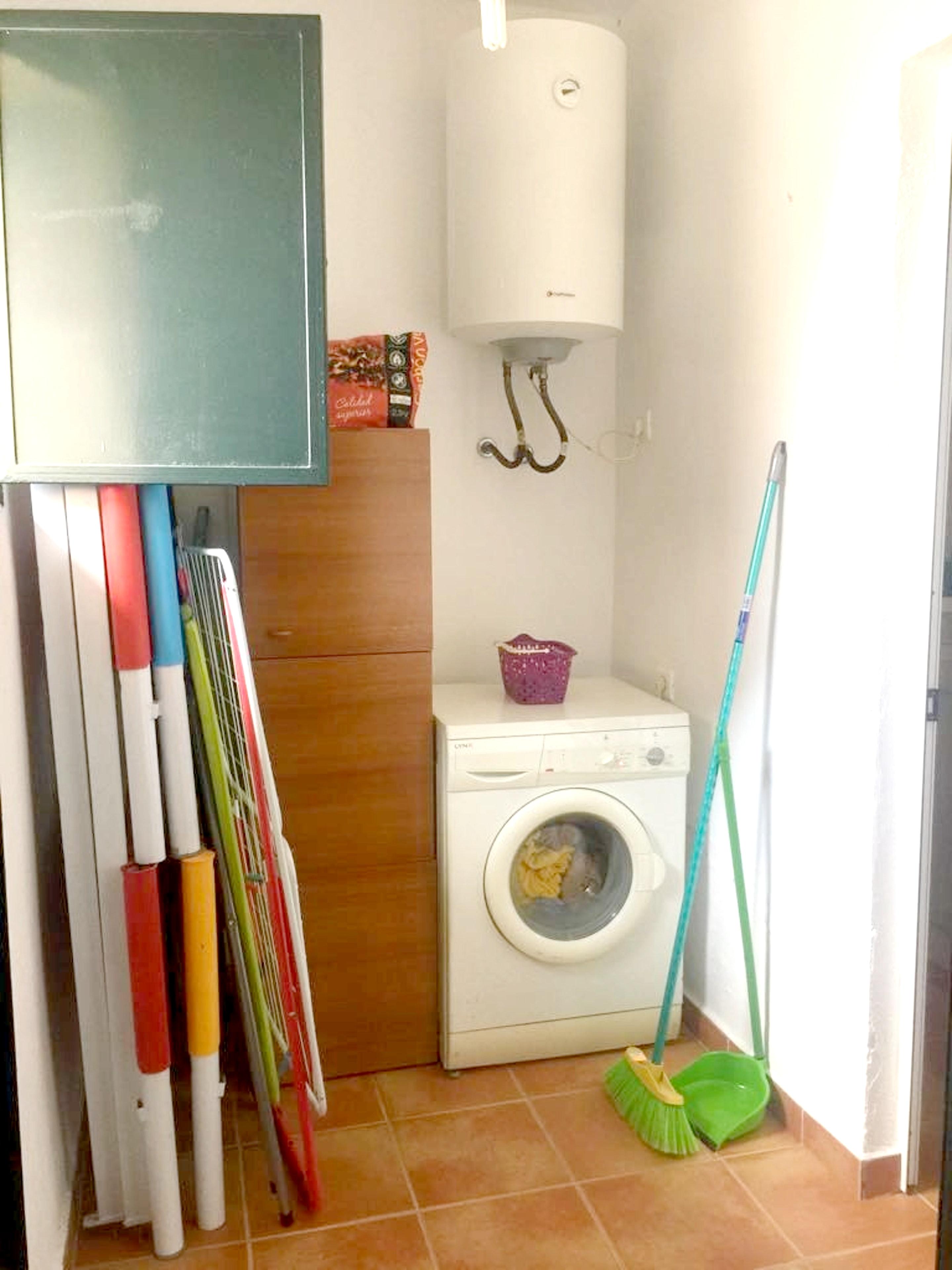 Ferienhaus Villa mit einem Schlafzimmer in Torrox mit herrlichem Meerblick, privatem Pool, Terrasse - (2519299), Torrox, Costa del Sol, Andalusien, Spanien, Bild 21