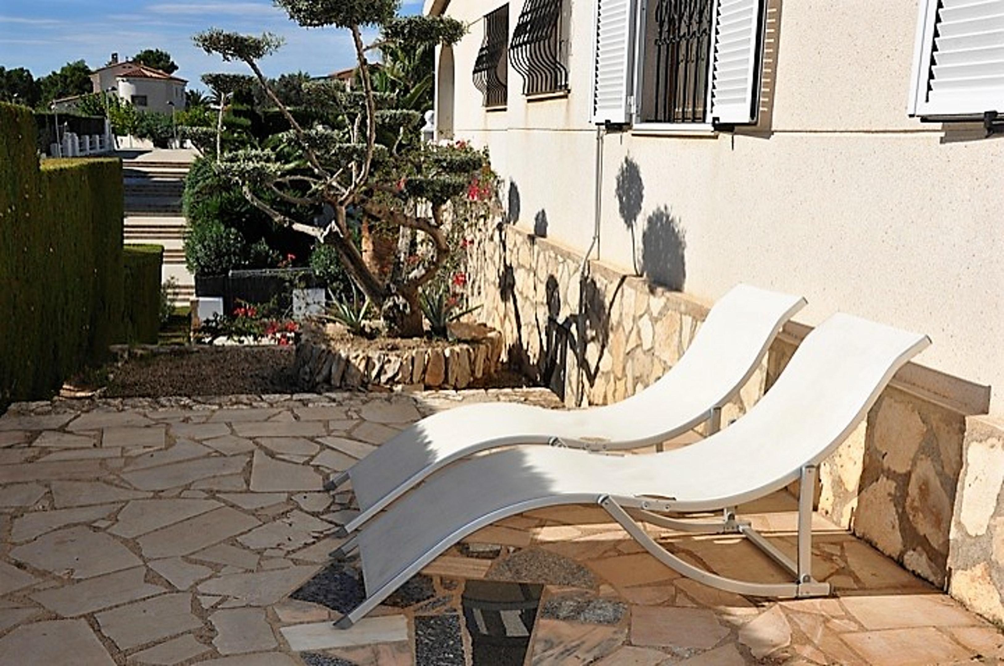 Maison de vacances Villa mit 3 Schlafzimmern in Ampolla mit herrlichem Meerblick, privatem Pool, möbliertem G (2201036), L'Ampolla, Costa Dorada, Catalogne, Espagne, image 28