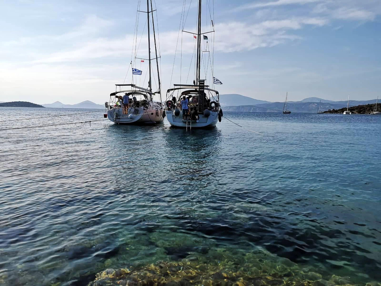 Maison de vacances Immobilie mit 3 Schlafzimmern in Athens mit herrlichem Meerblick - 100 m vom Strand entfer (2202609), Paleo Faliro, , Attique, Grèce, image 39