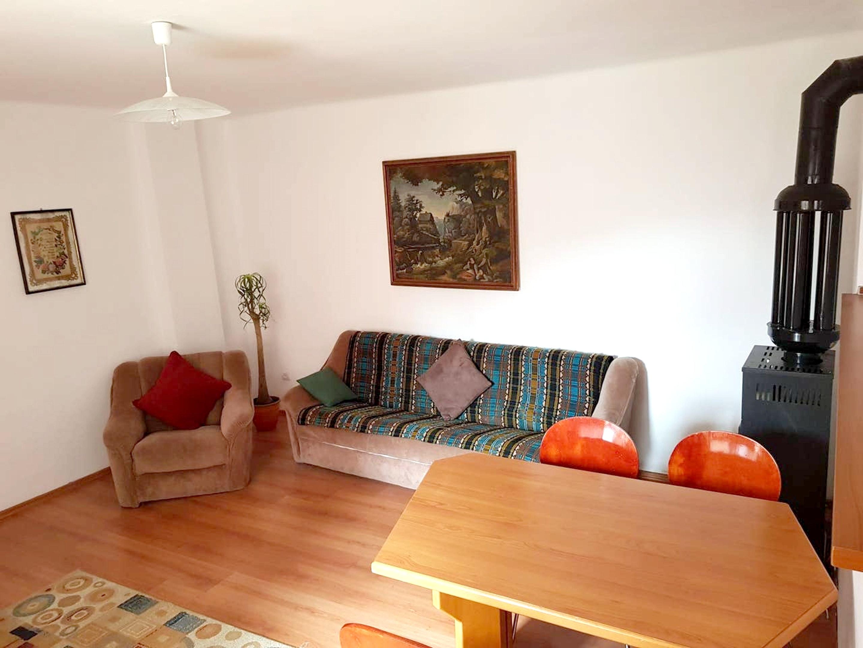 Haus mit 3 Schlafzimmern in Sighi?oara mit toller  Ferienhaus in Rumänien