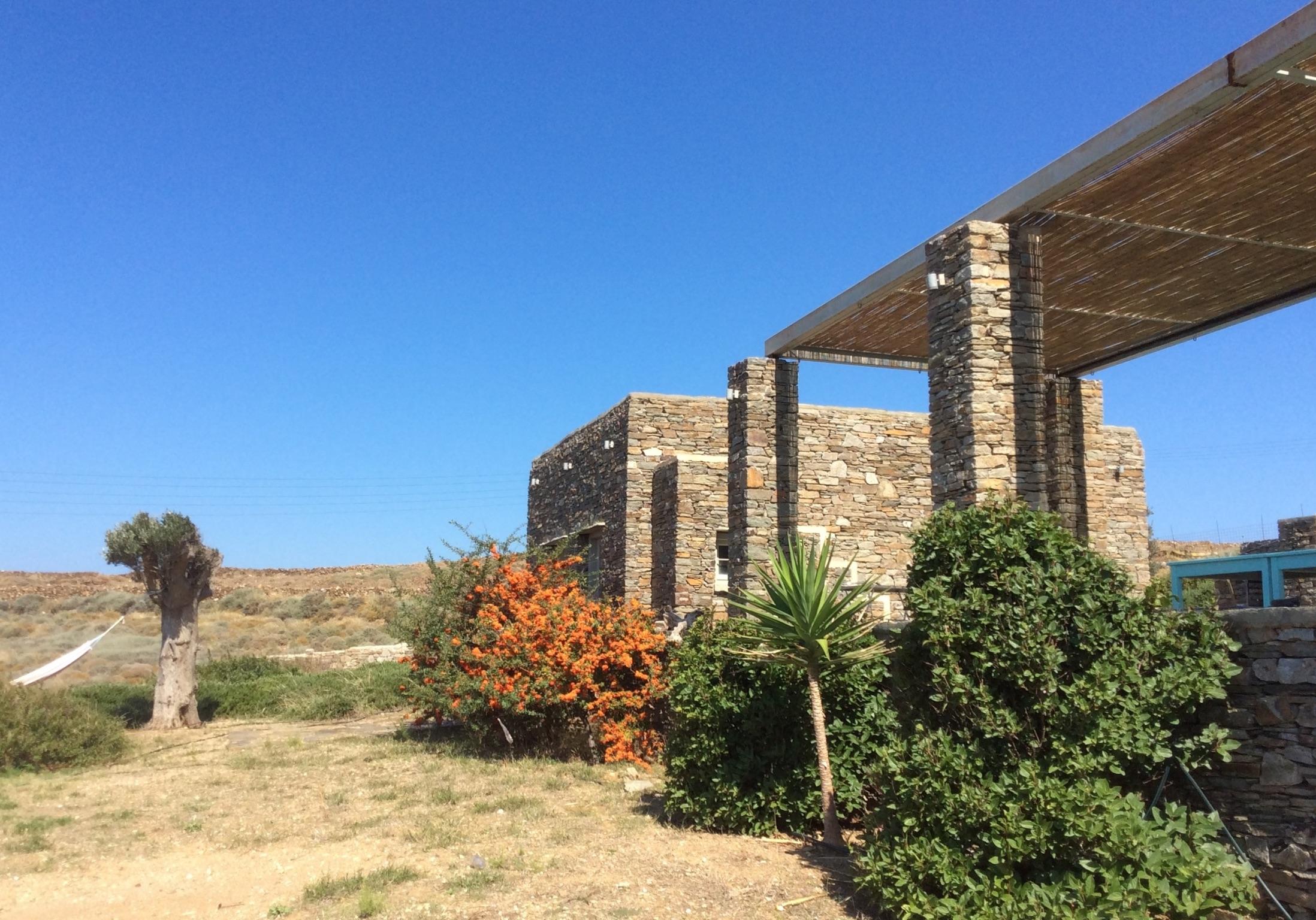 Holiday house Luxuriöse Villa und Gästehaus mit WLAN, Pool und Blick auf den Sonnenuntergang im Ägäische (2202206), Siphnos, Sifnos, Cyclades, Greece, picture 26
