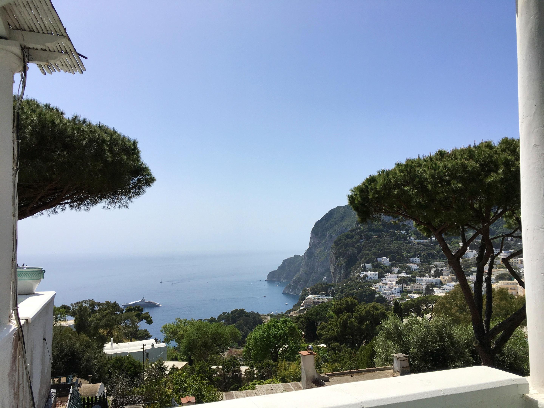 Ferienwohnung Studio in Sant'Egidio del Monte Albino  mit Terrasse und W-LAN - 20 km vom Strand entfernt (2692937), Sant'Egidio del Monte Albino, Salerno, Kampanien, Italien, Bild 17