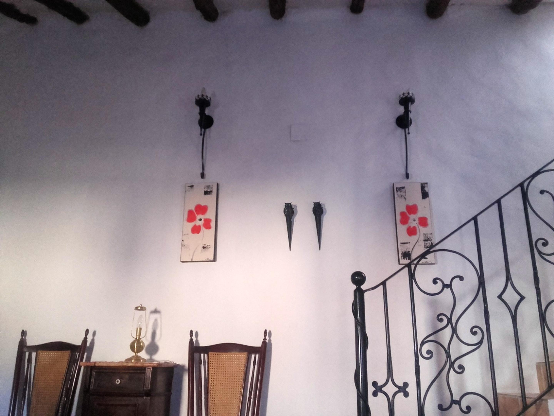 Ferienhaus Haus mit 5 Schlafzimmern in Casas del Cerro mit toller Aussicht auf die Berge und möbliert (2201517), Casas del Cerro, Albacete, Kastilien-La Mancha, Spanien, Bild 27