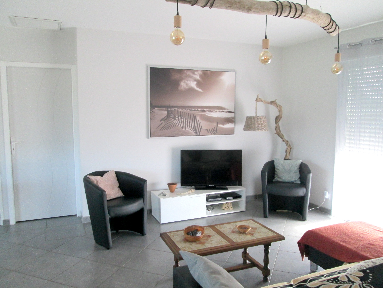 Maison de vacances Haus mit 3 Schlafzimmern in Lit-et-Mixe mit möblierter Terrasse und W-LAN - 10 km vom Stra (2213119), Lit et Mixe, Côte atlantique Landes, Aquitaine, France, image 8