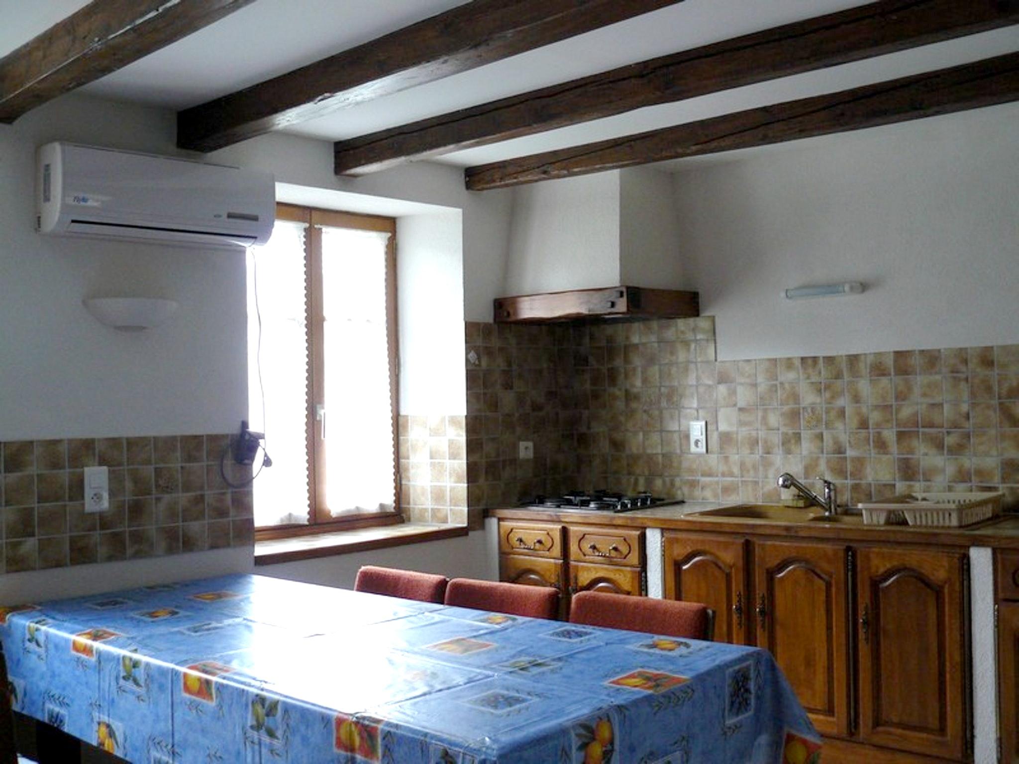Maison de vacances Haus mit einem Schlafzimmer in Septmoncel mit toller Aussicht auf die Berge, möbliertem Ga (2557372), Septmoncel, Jura, Franche-Comté, France, image 1