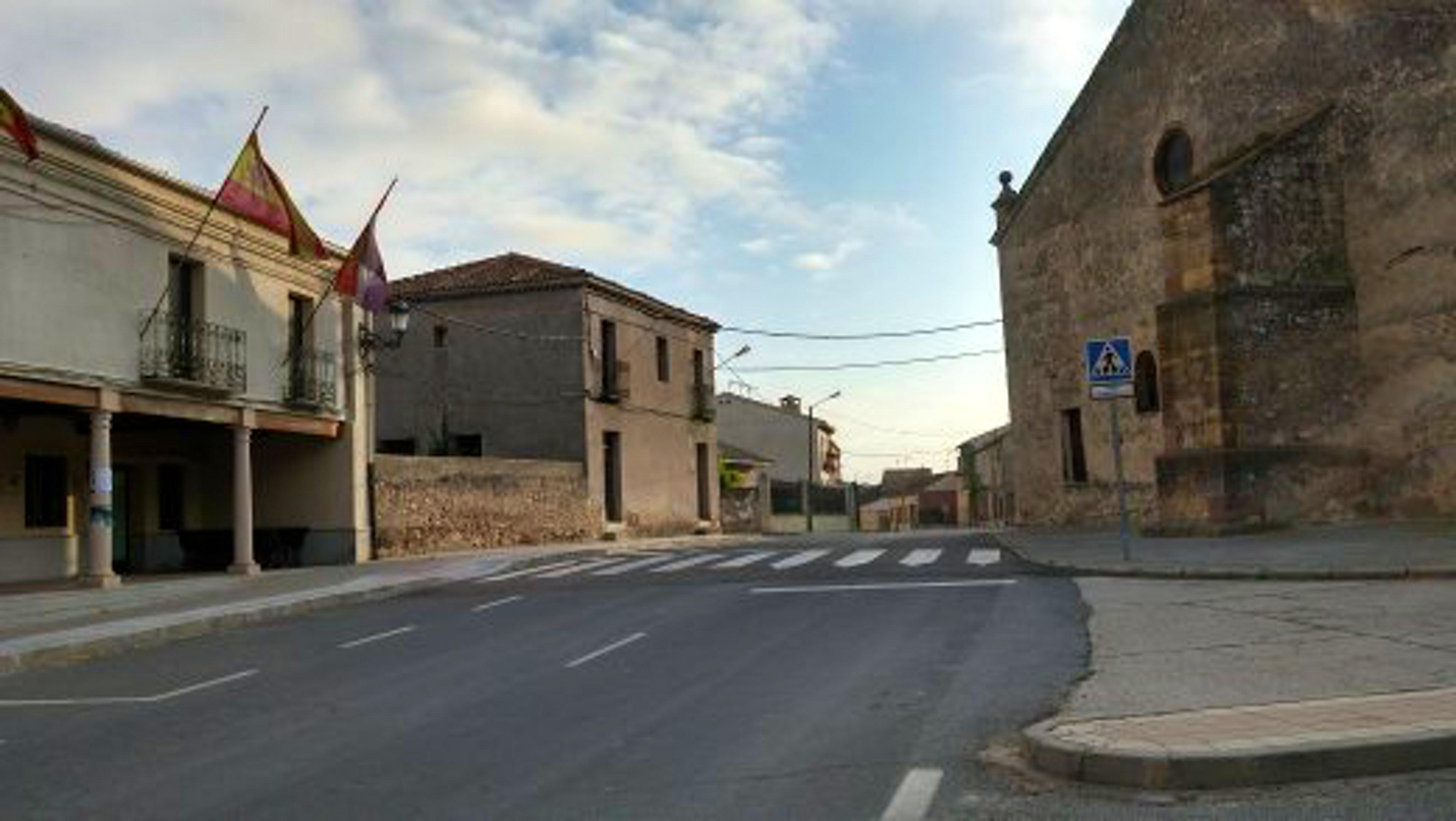 Ferienhaus Haus mit 4 Schlafzimmern in Aldea Real mit Terrasse (2202151), Aldea Real, Segovia, Kastilien-León, Spanien, Bild 30