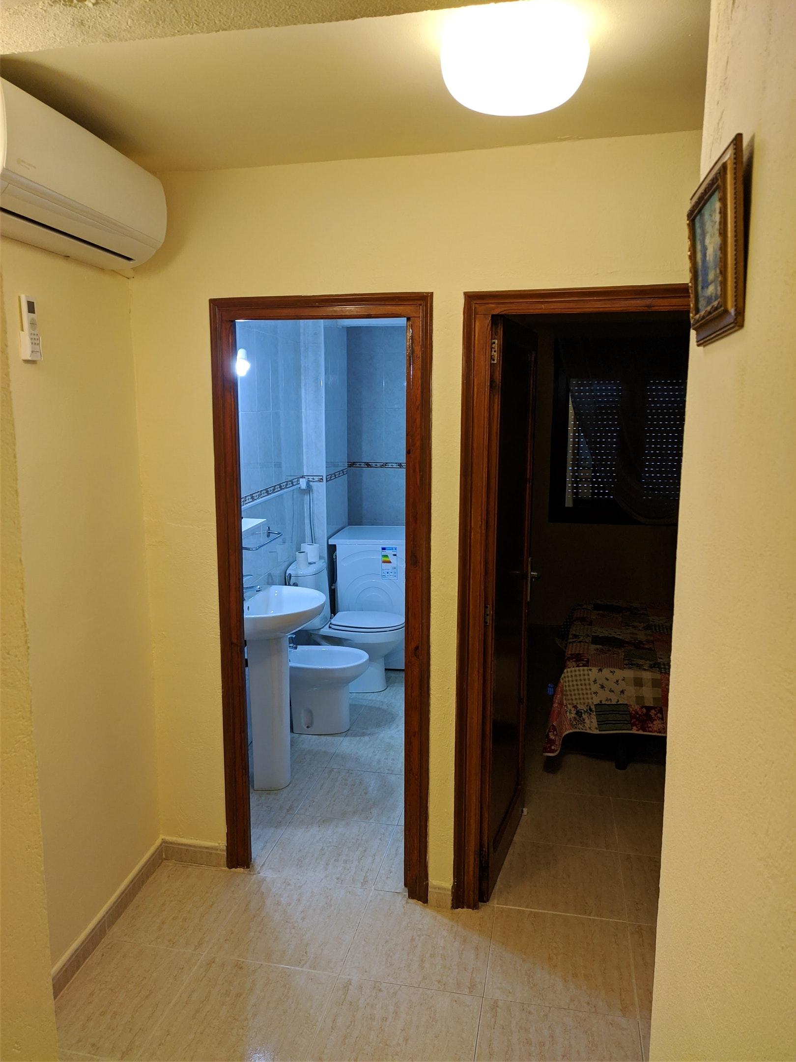 Ferienhaus Haus mit 3 Schlafzimmern in Montanejos mit toller Aussicht auf die Berge, Terrasse und W-L (2751376), Montanejos, Provinz Castellón, Valencia, Spanien, Bild 19