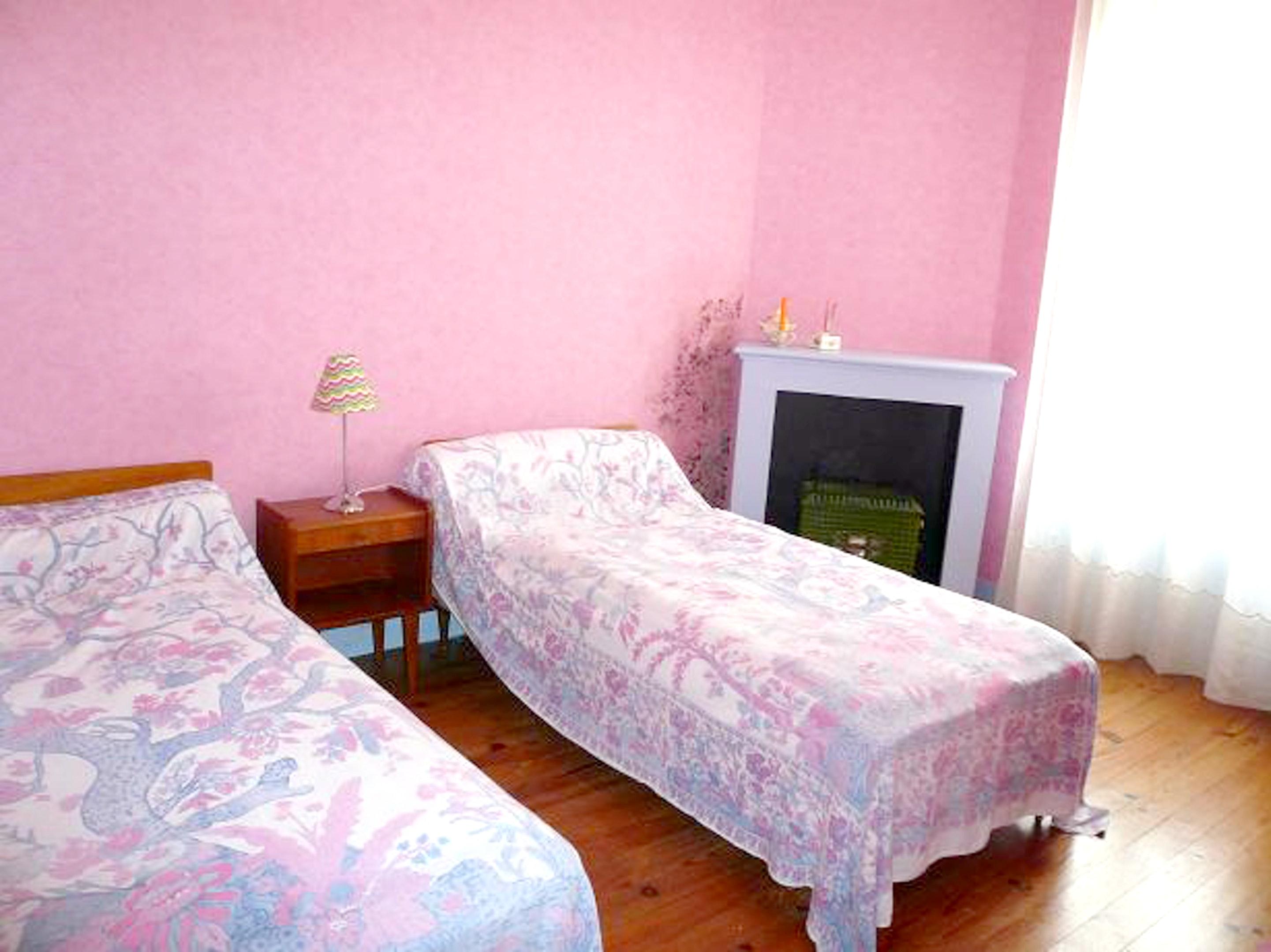 Maison de vacances Haus mit 4 Schlafzimmern in Castillon-la-Bataille mit eingezäuntem Garten und W-LAN - 85 k (2271453), Castillon la Bataille, Gironde, Aquitaine, France, image 6