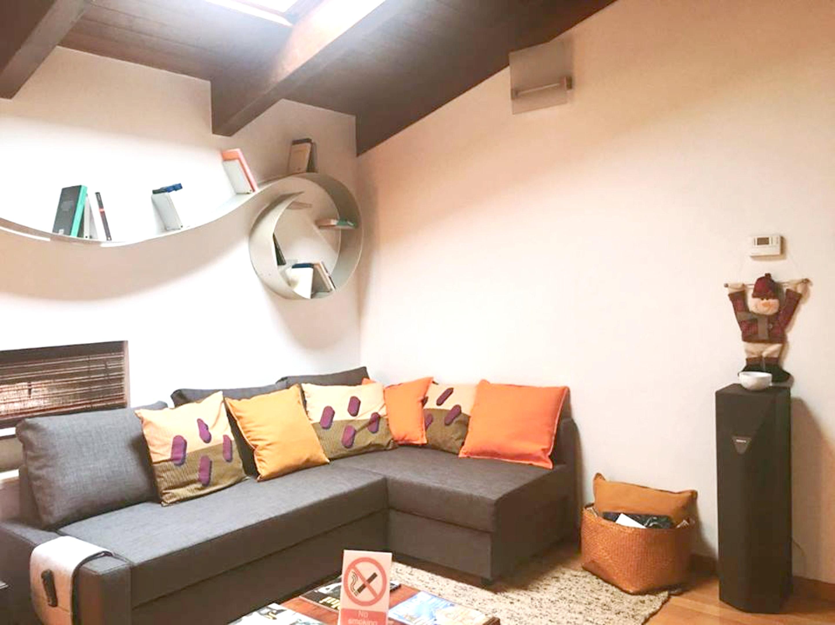 Ferienhaus Haus mit 2 Schlafzimmern in Salerno mit möblierter Terrasse und W-LAN (2644279), Salerno, Salerno, Kampanien, Italien, Bild 5