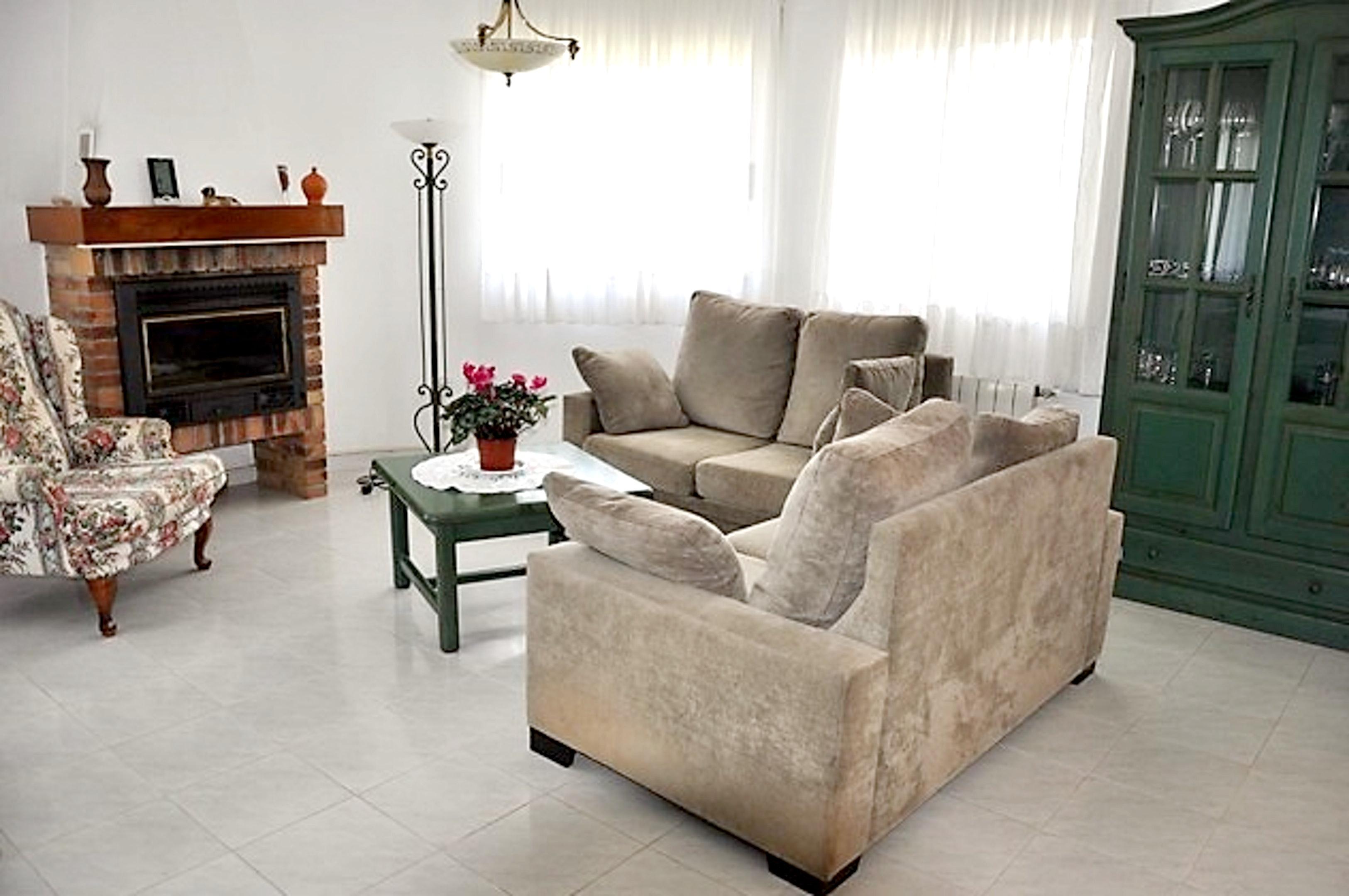 Ferienhaus Villa mit 3 Schlafzimmern in Ampolla mit herrlichem Meerblick, privatem Pool, möbliertem G (2201037), L'Ampolla, Costa Dorada, Katalonien, Spanien, Bild 8