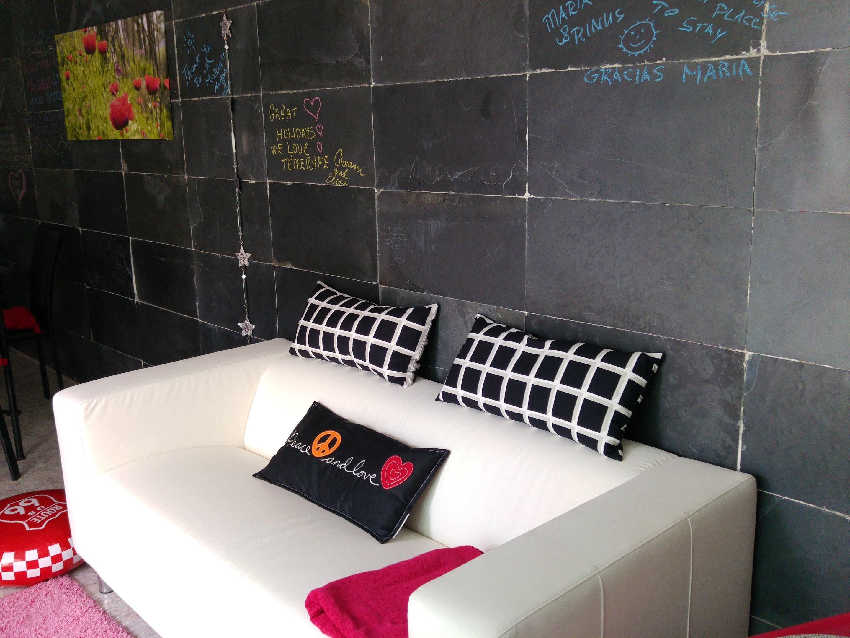 Appartement de vacances Wohnung mit einem Schlafzimmer in Candelaria mit toller Aussicht auf die Berge, Pool, möbl (2208287), El Socorro, Ténérife, Iles Canaries, Espagne, image 24