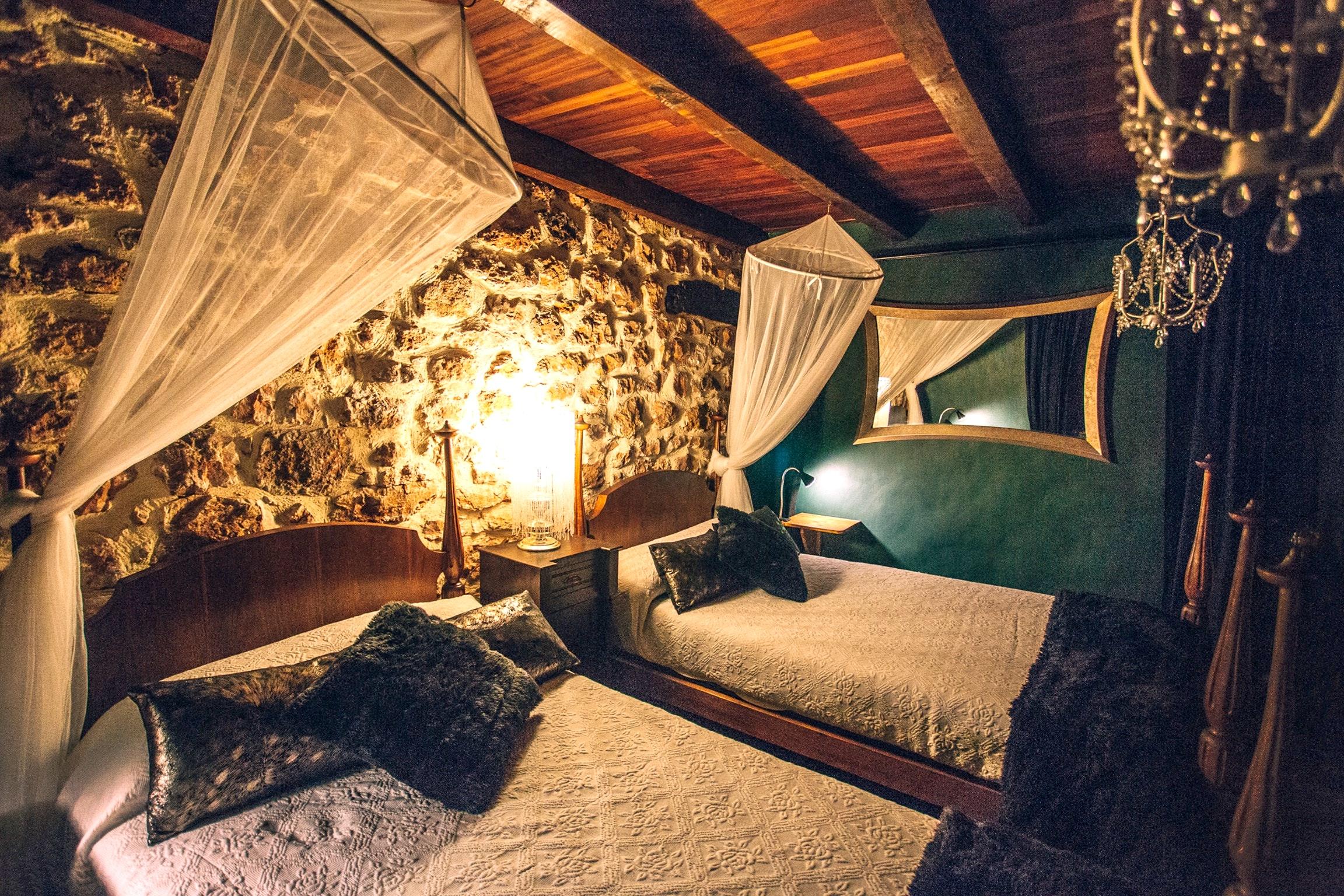 Ferienhaus Haus mit 5 Zimmern in Fuenteodra mit toller Aussicht auf die Berge, eingezäuntem Garten un (2211142), Fuenteodra, Burgos, Kastilien-León, Spanien, Bild 18