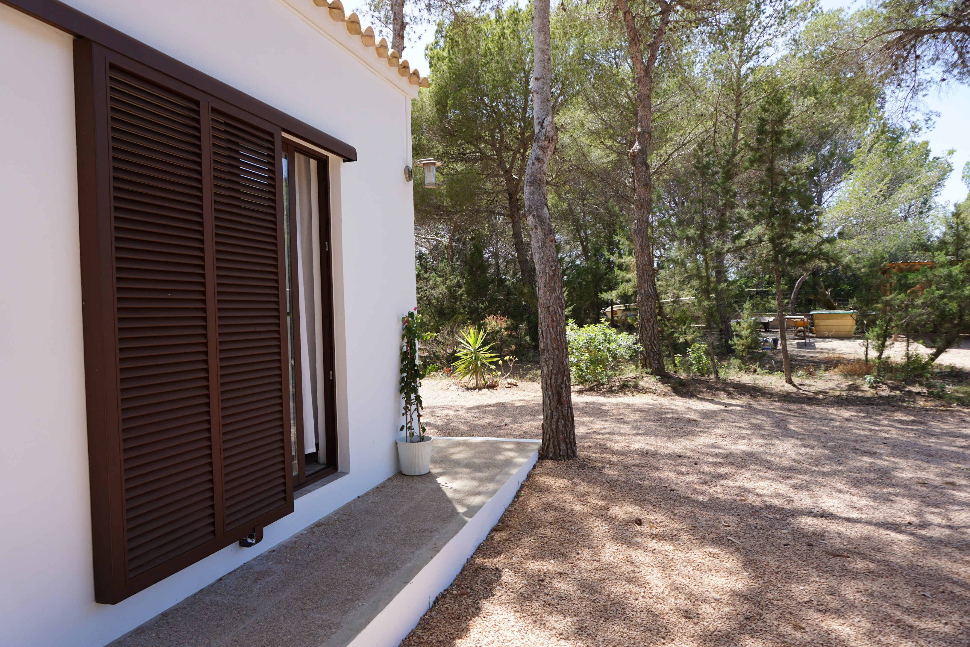 Maison de vacances Haus mit 2 Schlafzimmern in Platja de Migjorn mit möbliertem Garten und W-LAN - 500 m vom  (2401818), San Fernando, Formentera, Iles Baléares, Espagne, image 9