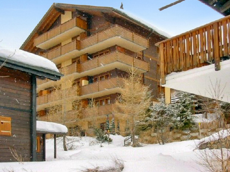Ferienwohnung Wohnung mit 2 Schlafzimmern in Bellwald mit toller Aussicht auf die Berge, Balkon und W-LA (2201042), Bellwald, Aletsch - Goms, Wallis, Schweiz, Bild 20