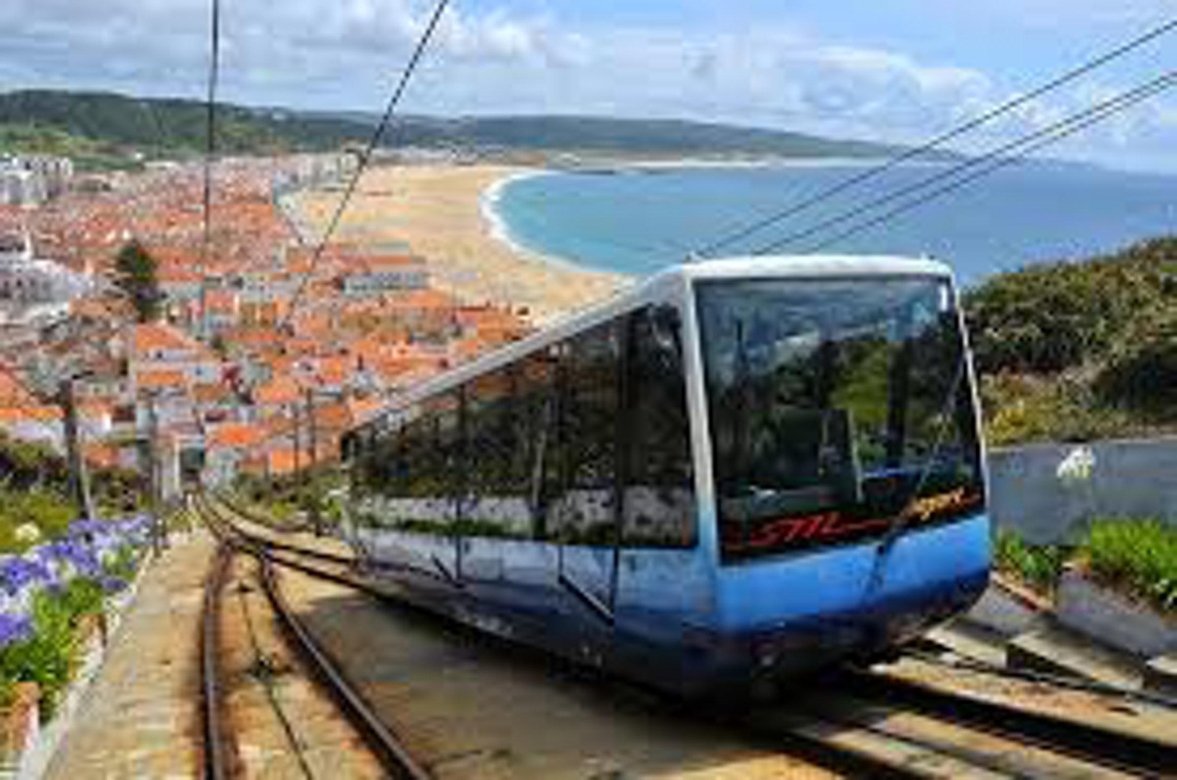 Holiday apartment Wohnung mit 2 Schlafzimmern in Nazaré mit schöner Aussicht auf die Stadt, Balkon und W-LAN (2614659), Nazaré, Costa de Prata, Central-Portugal, Portugal, picture 25