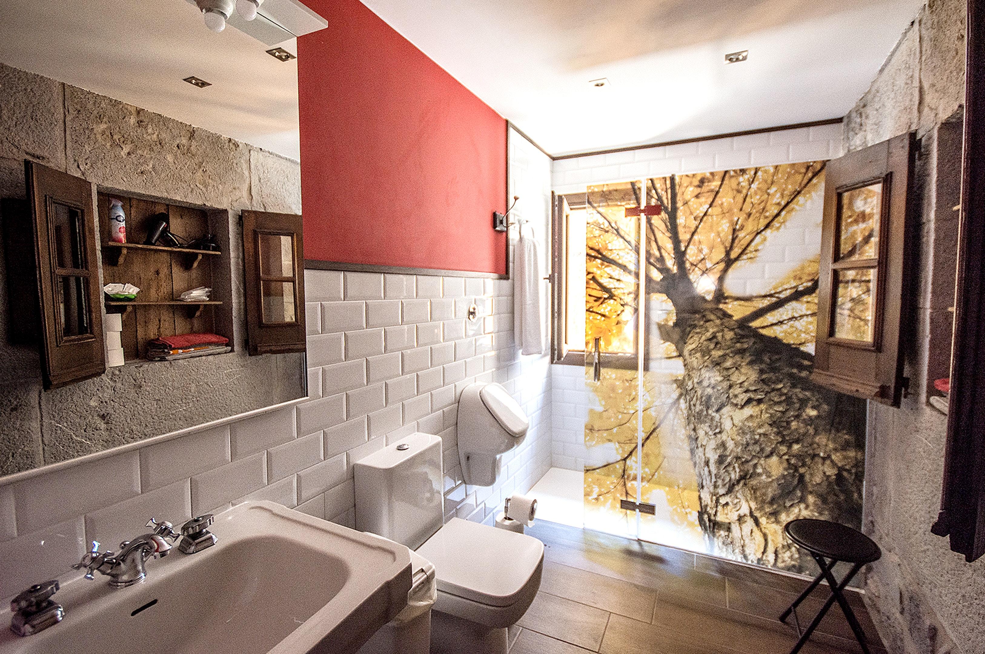 Ferienhaus Haus mit 5 Schlafzimmern in Baráibar mit toller Aussicht auf die Berge, möbliertem Garten  (2541138), Baraibar, , Navarra, Spanien, Bild 18