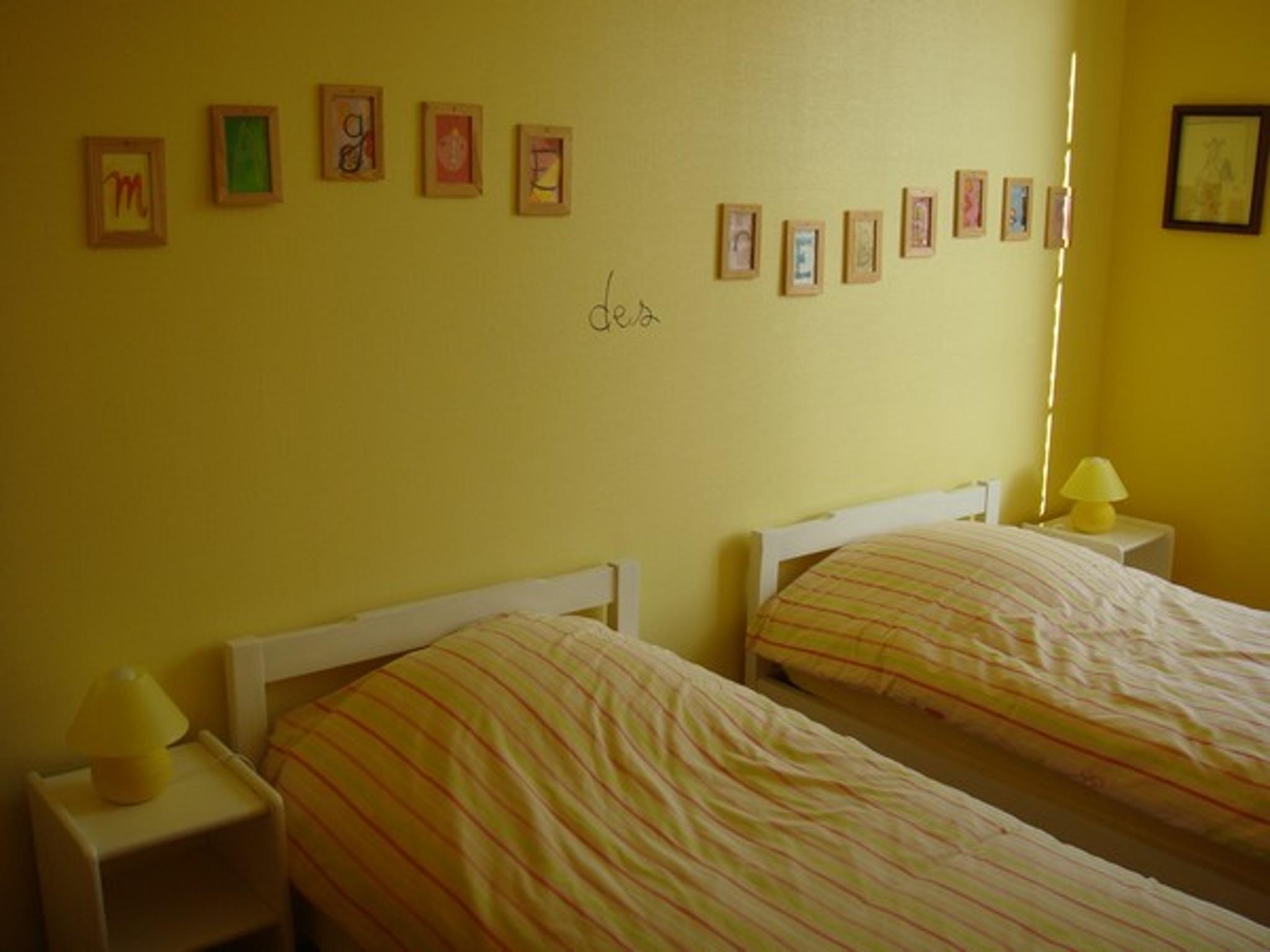 Ferienwohnung Wohnung mit 6 Zimmern in Lametz mit möbliertem Garten und W-LAN (2208309), Lametz, Ardennes, Champagne-Ardennes, Frankreich, Bild 6