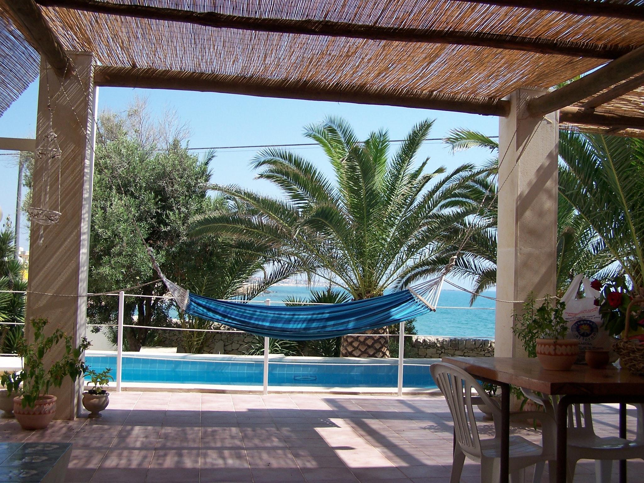 Maison de vacances Villa mit 5 Schlafzimmern in Vittoria mit herrlichem Meerblick, privatem Pool, eingezäunte (2617982), Vittoria, Ragusa, Sicile, Italie, image 10