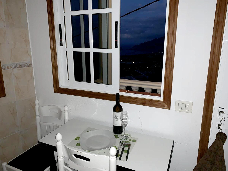 Holiday apartment Wohnung mit einem Schlafzimmer in Frontera mit herrlichem Meerblick und Terrasse - 3 km vo (2691595), Tigaday, El Hierro, Canary Islands, Spain, picture 15