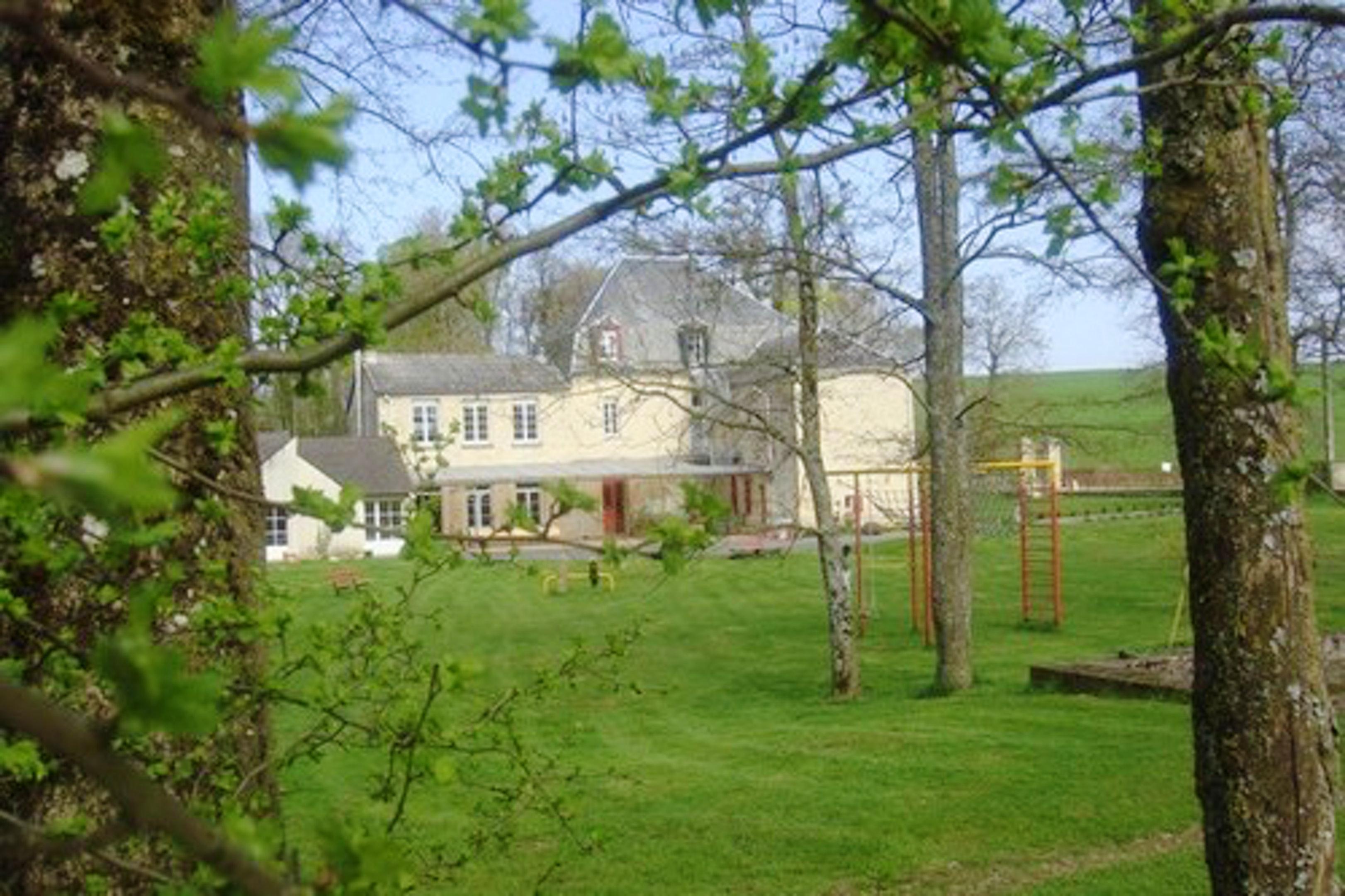 Ferienwohnung Wohnung mit 6 Schlafzimmern in Lametz mit möbliertem Garten und W-LAN (2208309), Lametz, Ardennes, Champagne-Ardennes, Frankreich, Bild 13