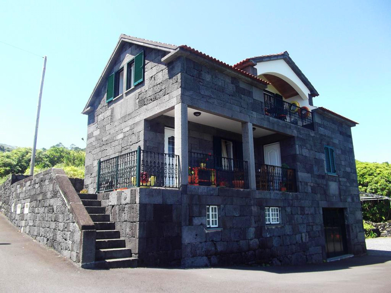Ferienhaus Haus mit 3 Schlafzimmern in Prainha mit herrlichem Meerblick, eingezäuntem Garten und W-LA (2683894), Prainha, Pico, Azoren, Portugal, Bild 2