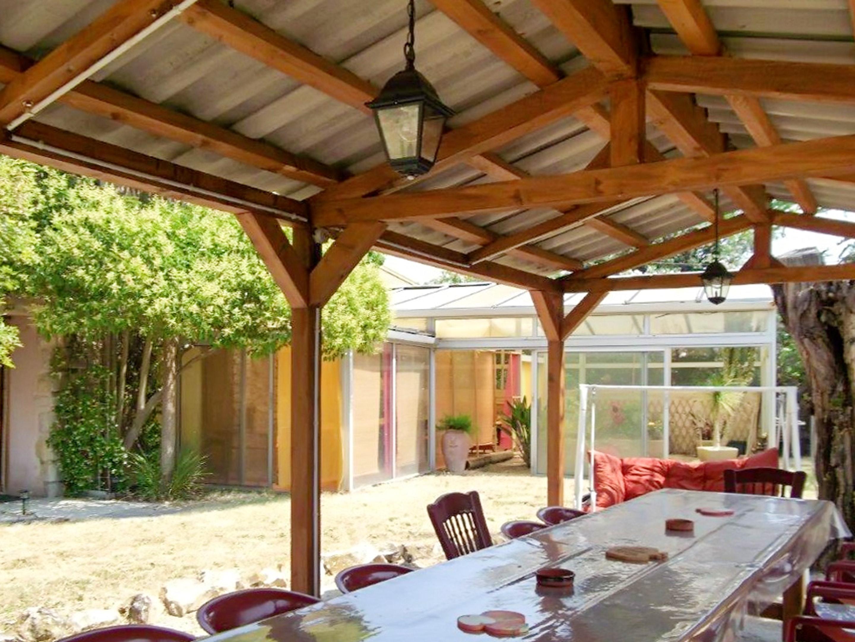 Holiday house Haus mit 6 Schlafzimmern in Vaison-la-Romaine mit toller Aussicht auf die Berge, privatem  (2202757), Vaison la Romaine, Vaucluse, Provence - Alps - Côte d'Azur, France, picture 18