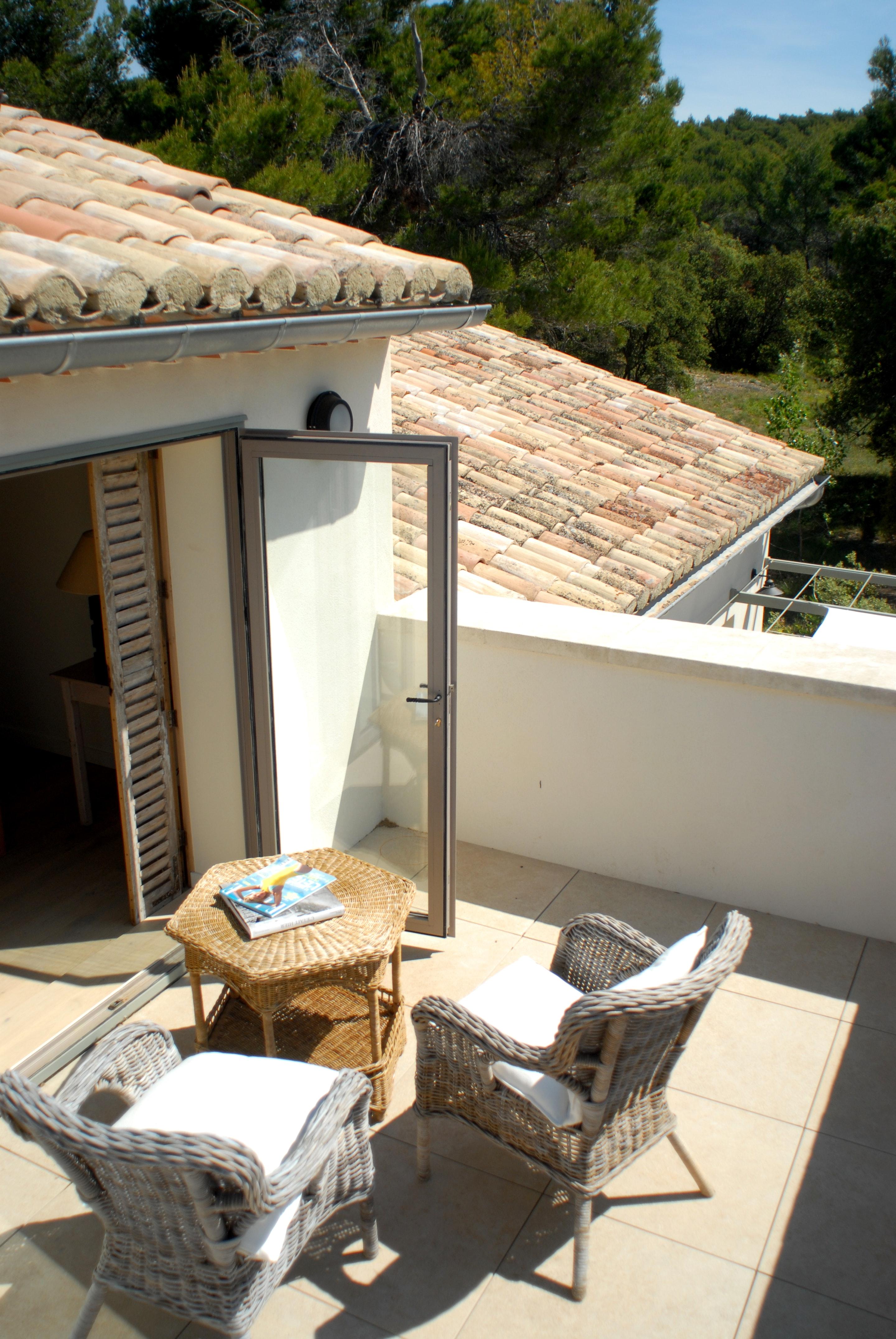 Maison de vacances Villa mit 5 Schlafzimmern in L'Isle-sur-la-Sorgue mit privatem Pool, eingezäuntem Garten u (2202725), L'Isle sur la Sorgue, Vaucluse, Provence - Alpes - Côte d'Azur, France, image 4