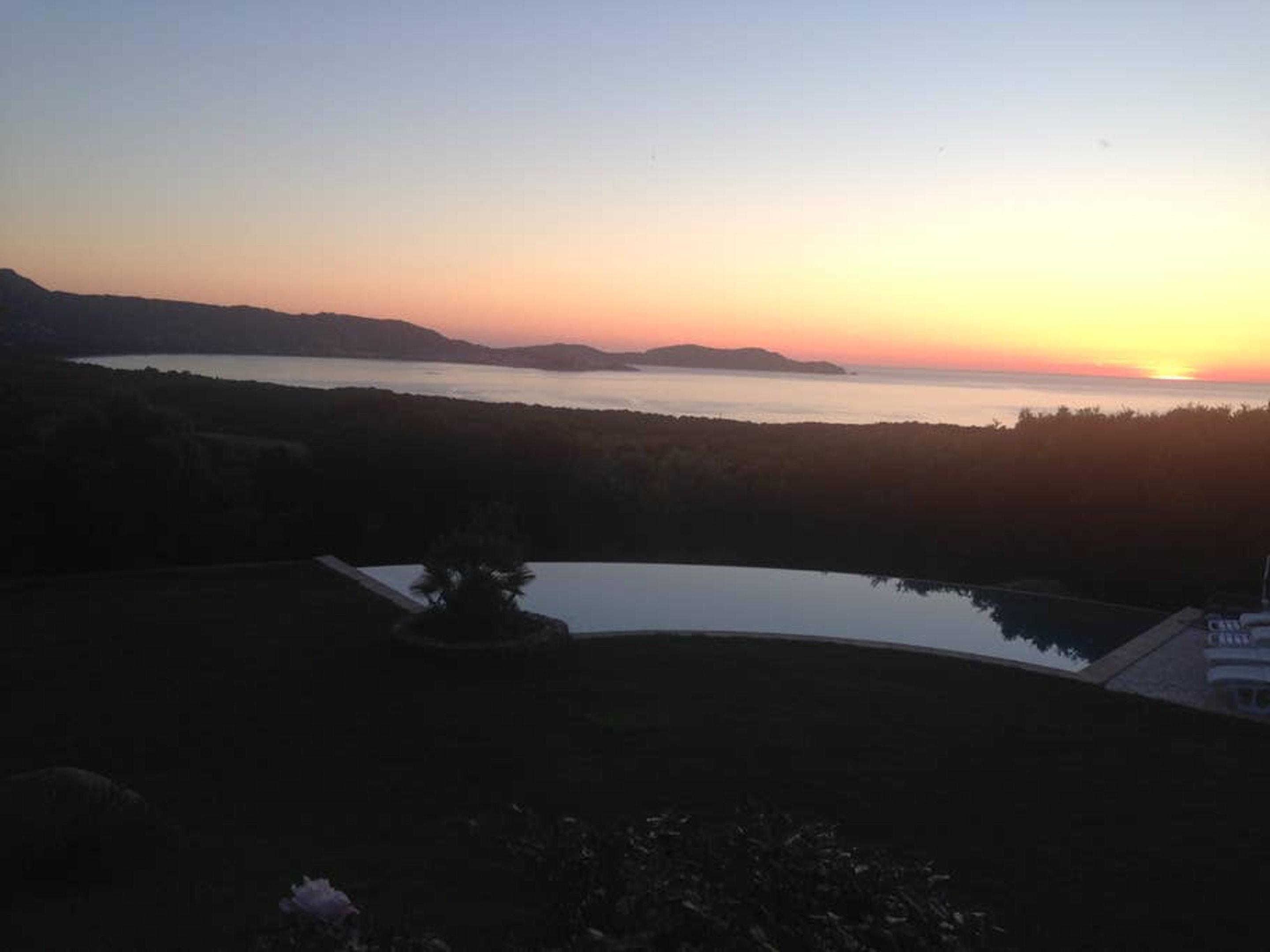 Ferienhaus Villa mit 4 Schlafzimmern in Lumio mit herrlichem Meerblick, privatem Pool, möbliertem Gar (2632533), Lumio, Nordkorsika, Korsika, Frankreich, Bild 21