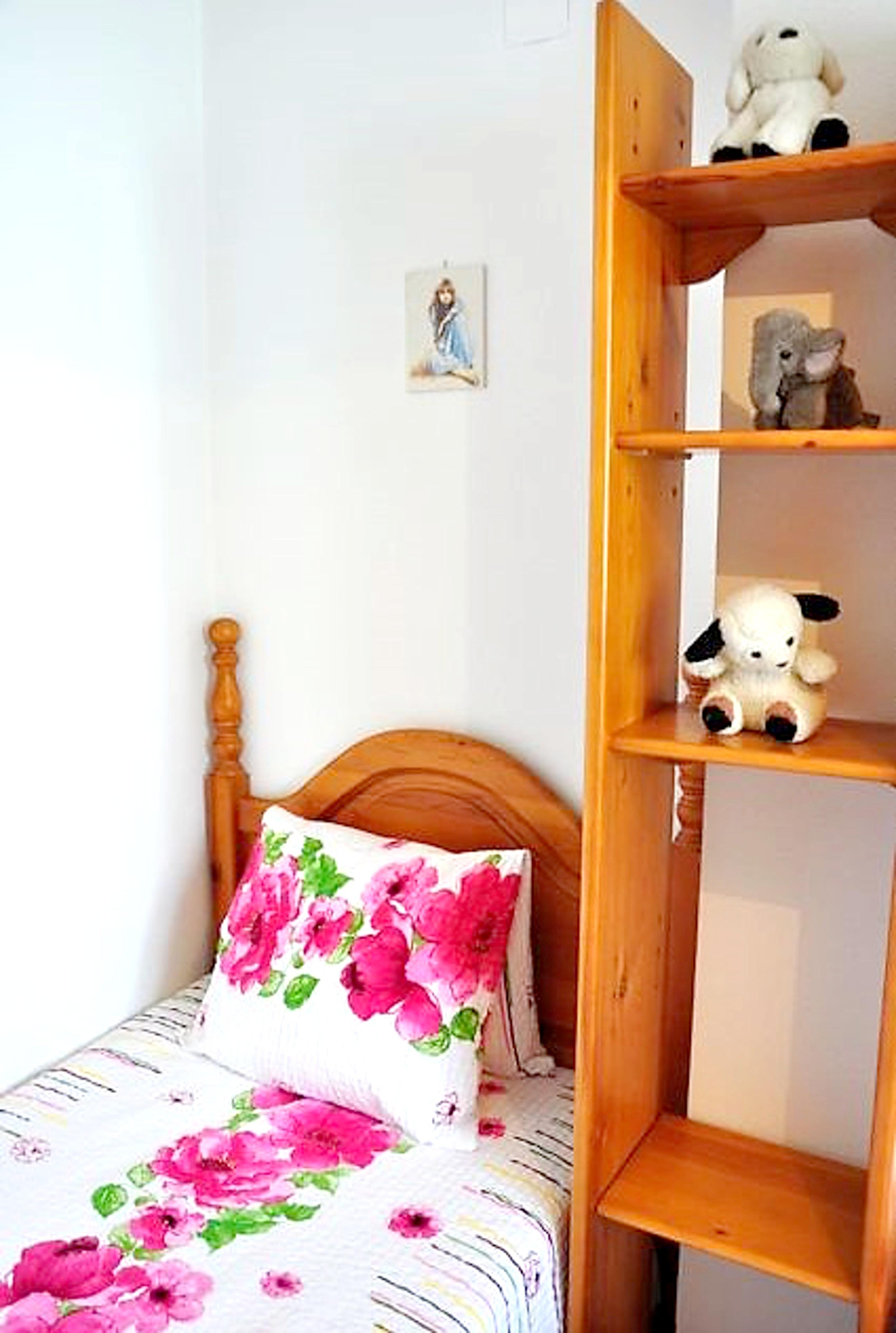 Ferienhaus Villa mit 3 Schlafzimmern in Ampolla mit herrlichem Meerblick, privatem Pool, möbliertem G (2201037), L'Ampolla, Costa Dorada, Katalonien, Spanien, Bild 19