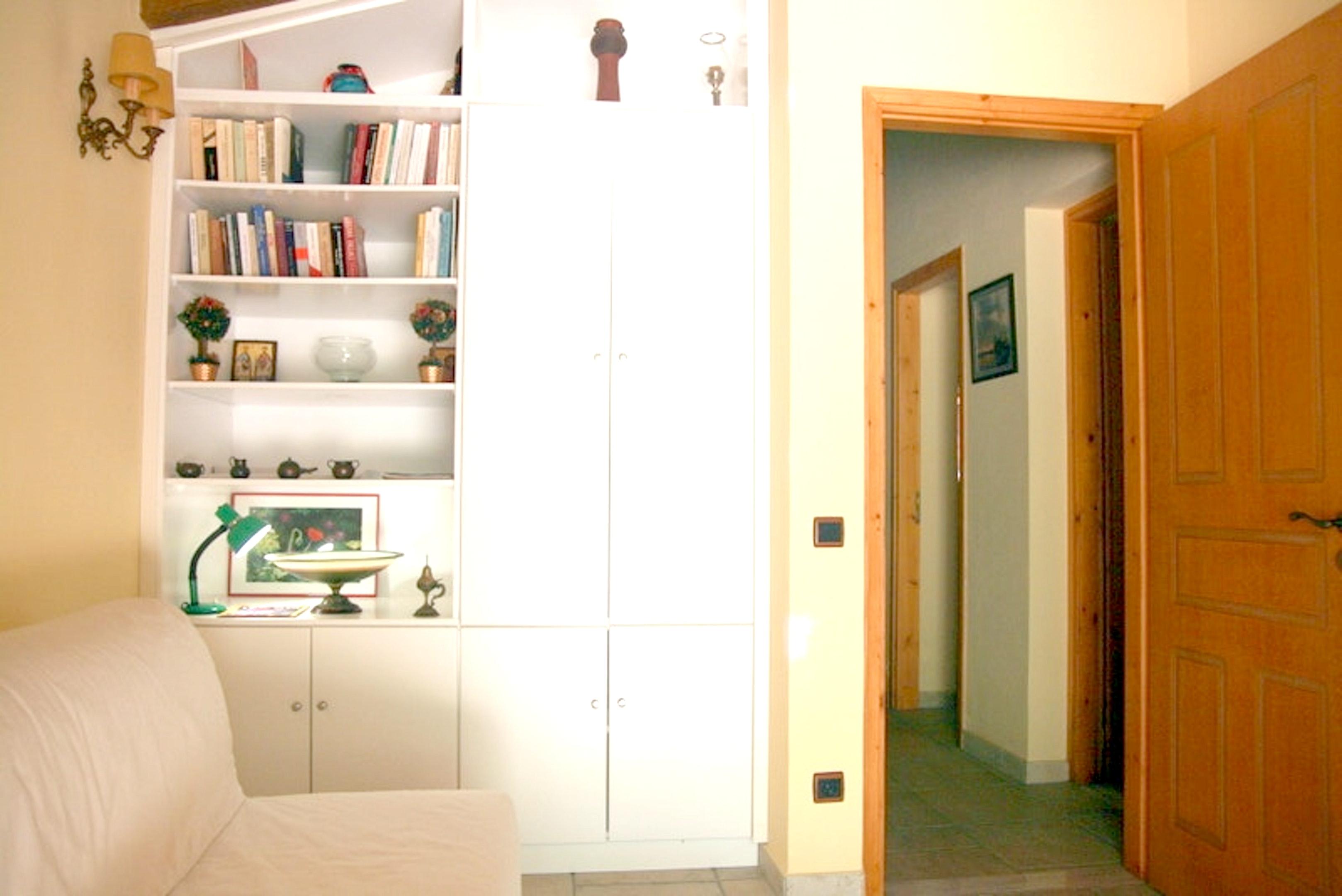 Maison de vacances Haus mit 2 Schlafzimmern in Corfou mit toller Aussicht auf die Berge (2202447), Moraitika, Corfou, Iles Ioniennes, Grèce, image 7