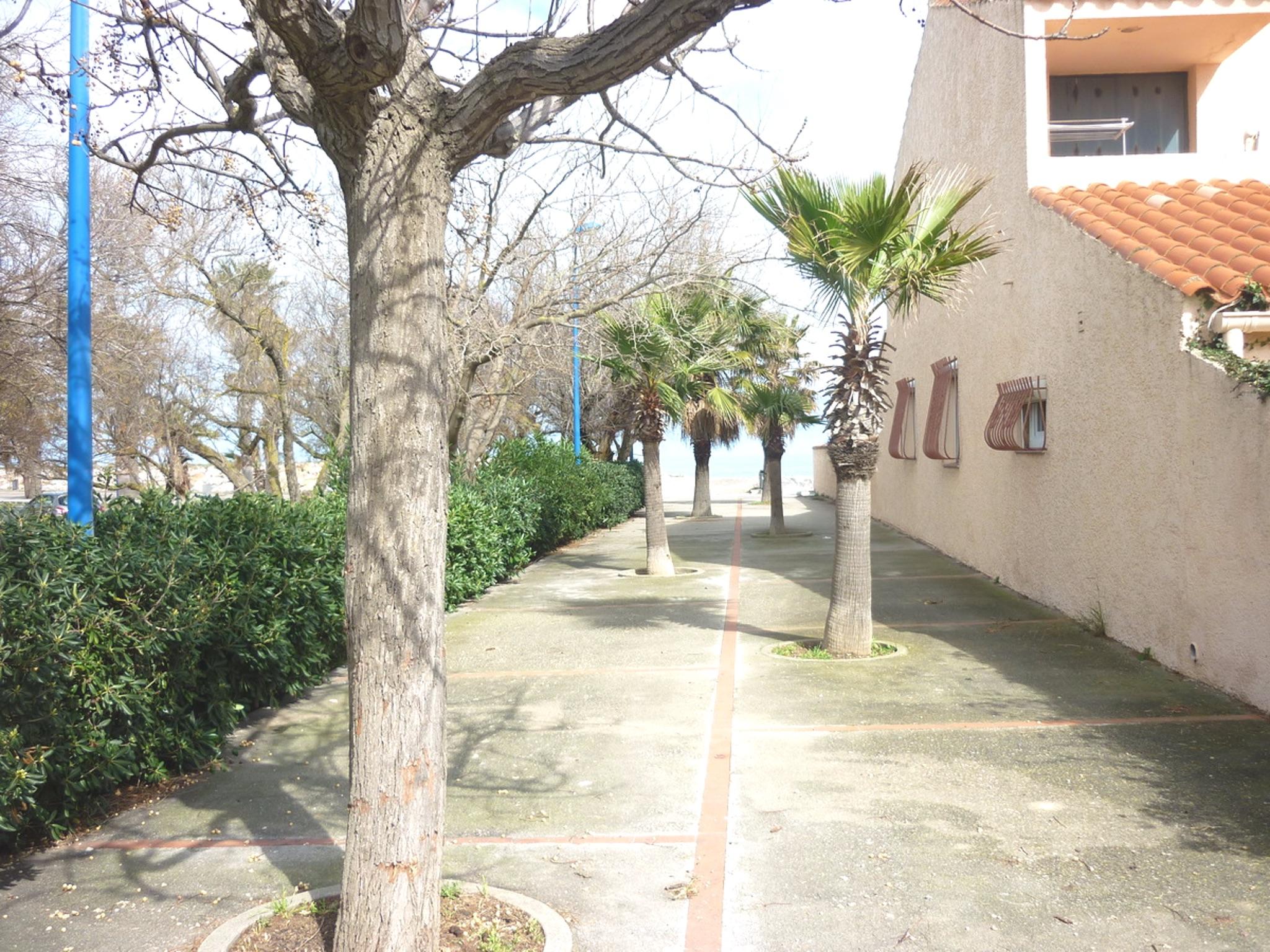Ferienhaus Haus mit 2 Zimmern in Sainte-Marie mit eingezäuntem Garten - 150 m vom Strand entfernt (2202719), Sainte Marie la Mer, Mittelmeerküste Pyrénées-Orientales, Languedoc-Roussillon, Frankreich, Bild 25