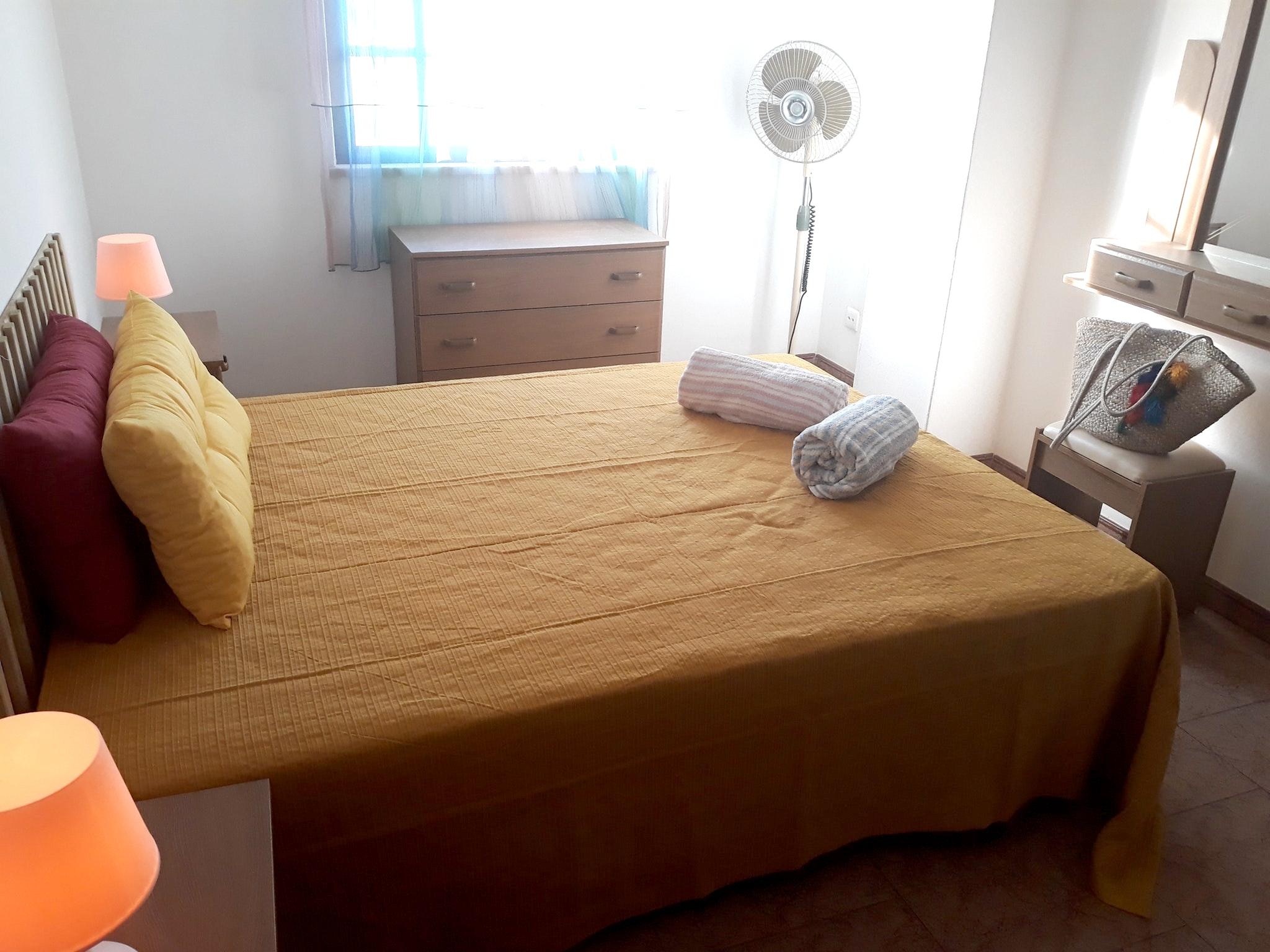 Ferienwohnung Wohnung mit 2 Schlafzimmern in Parchal mit Pool, Balkon und W-LAN - 1 km vom Strand entfer (2622202), Parchal, , Algarve, Portugal, Bild 10