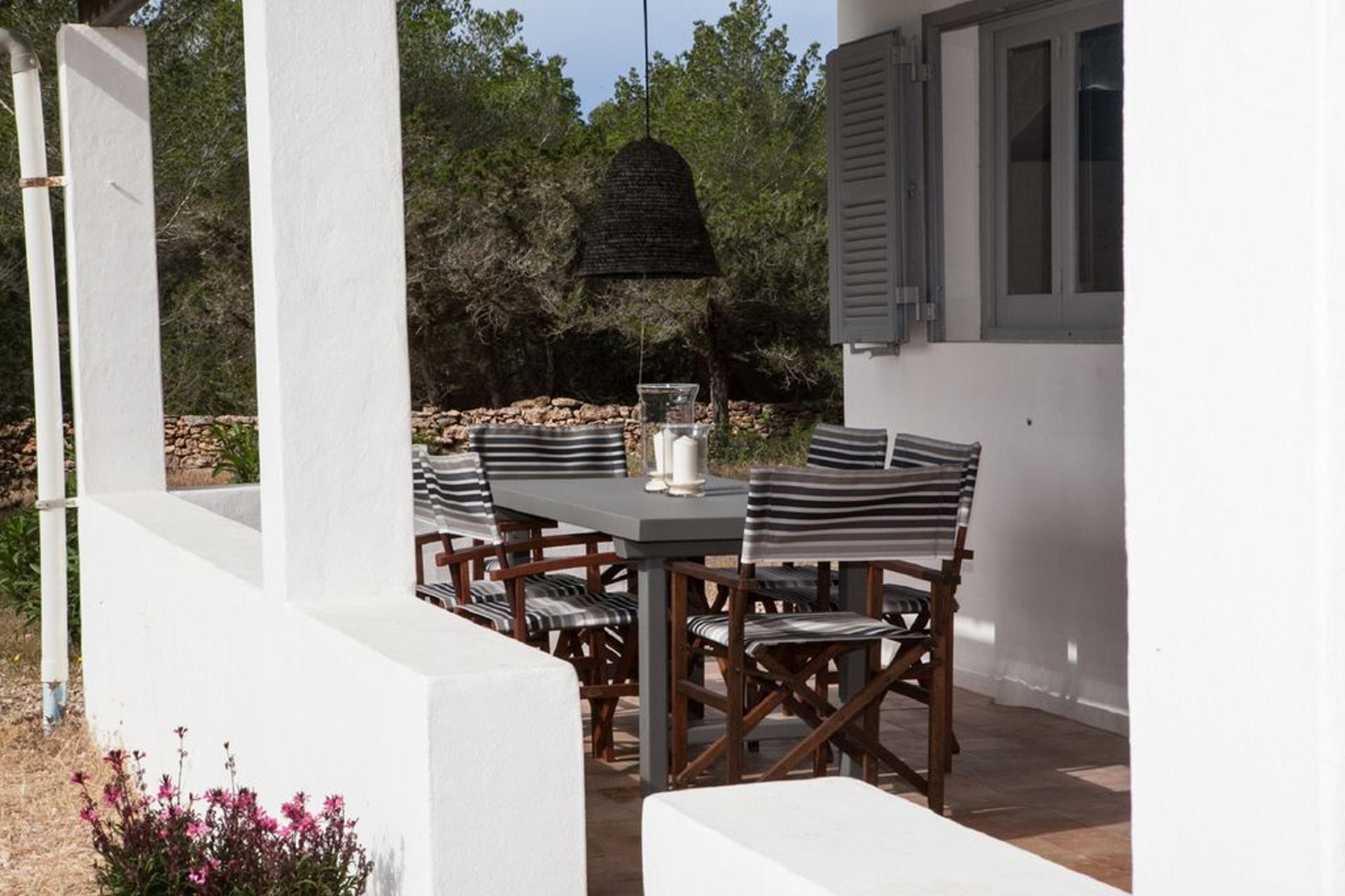 Maison de vacances Haus mit 3 Schlafzimmern in Formentera mit eingezäuntem Garten und W-LAN - 5 km vom Strand (2620580), San Francisco Javier, Formentera, Iles Baléares, Espagne, image 17