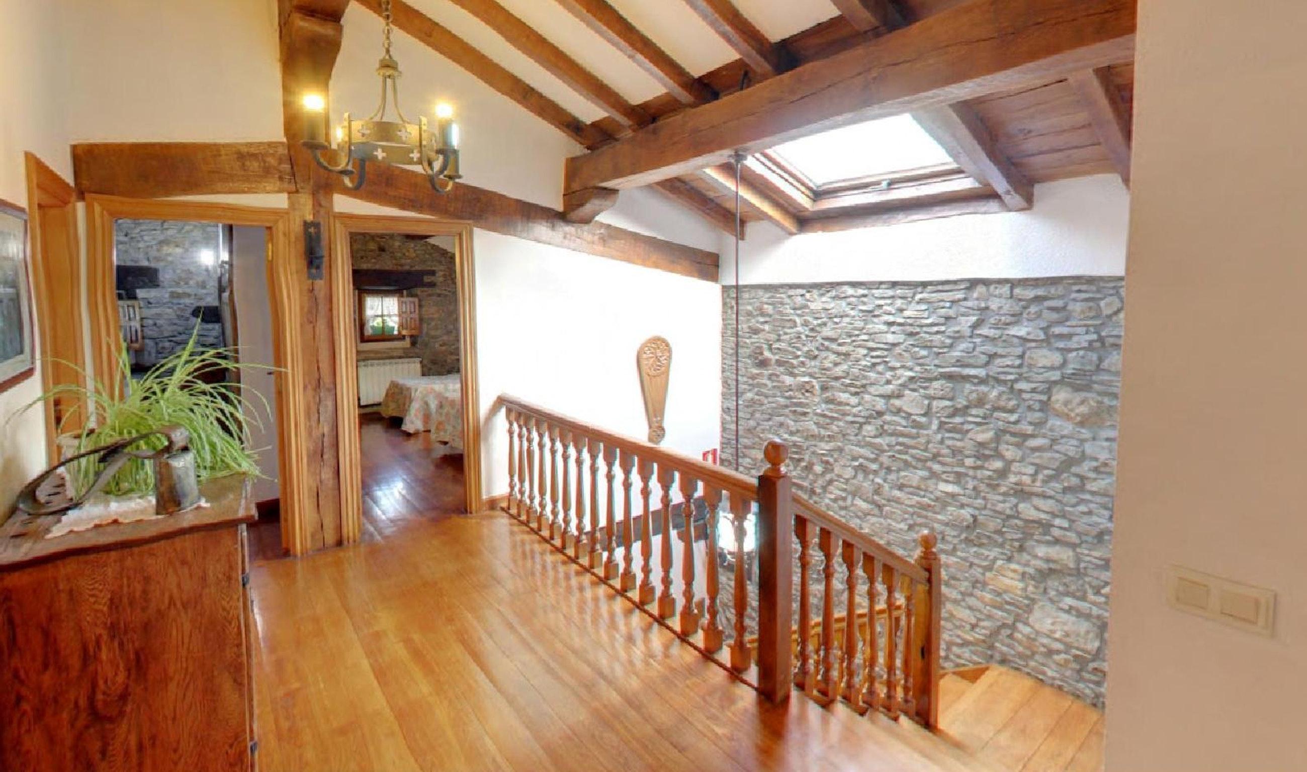 Ferienhaus Haus mit 6 Schlafzimmern in Lizaso mit eingezäuntem Garten und W-LAN - 500 m vom Strand en (2599807), Lizaso, , Navarra, Spanien, Bild 25