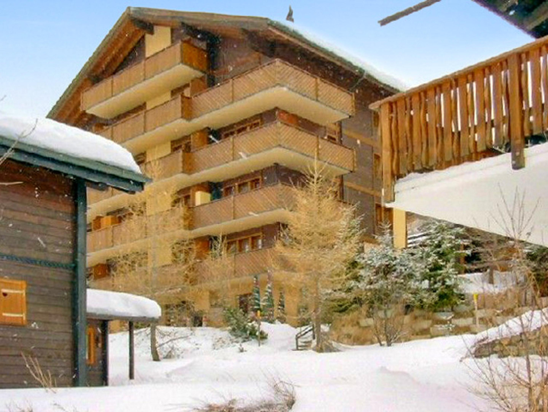 Appartement de vacances Wohnung mit 2 Schlafzimmern in Bellwald mit toller Aussicht auf die Berge, Balkon und W-LA (2201042), Bellwald, Aletsch - Conches, Valais, Suisse, image 20