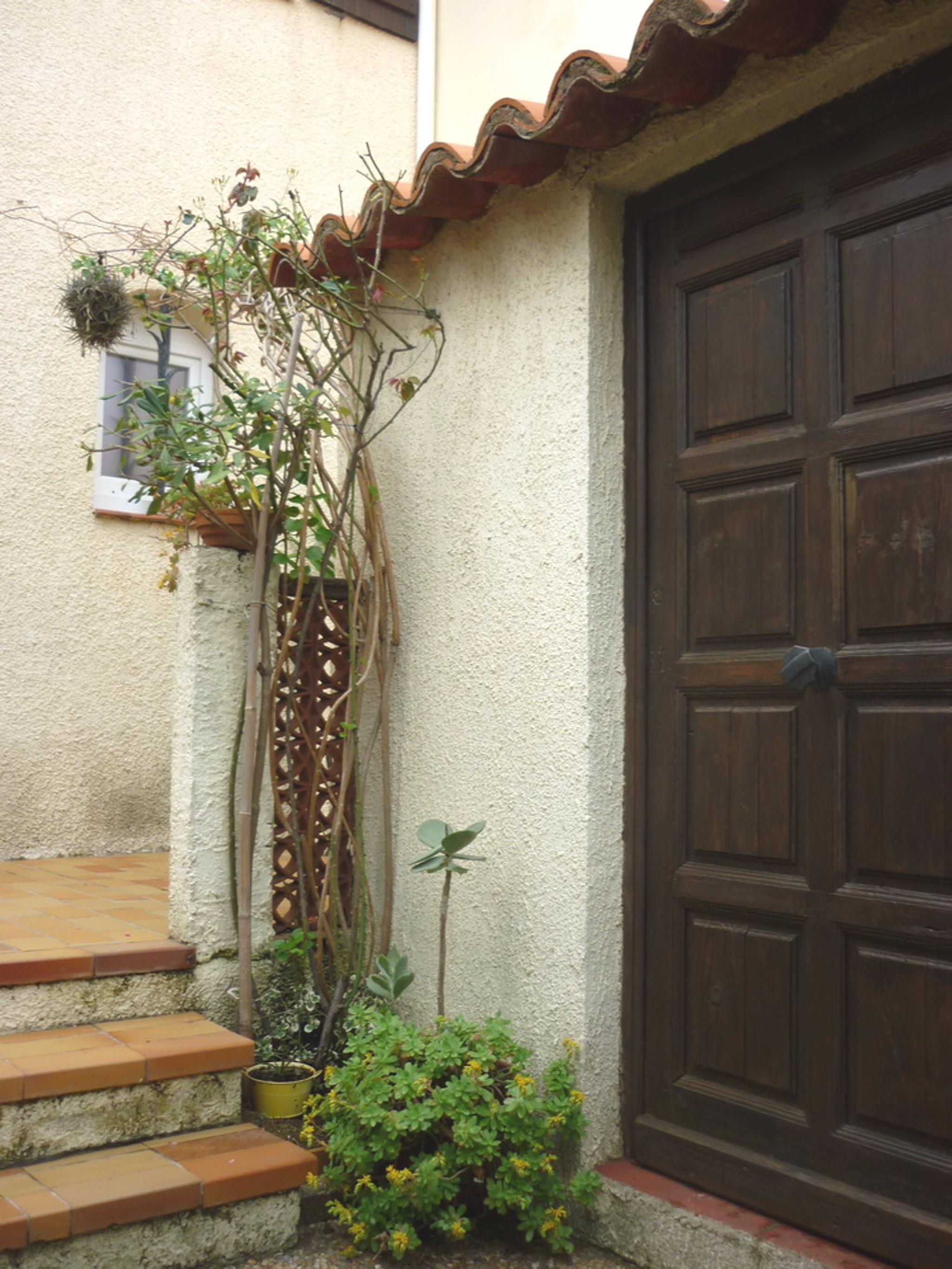 Ferienhaus Haus mit 2 Zimmern in Sainte-Marie mit eingezäuntem Garten - 150 m vom Strand entfernt (2202719), Sainte Marie la Mer, Mittelmeerküste Pyrénées-Orientales, Languedoc-Roussillon, Frankreich, Bild 20